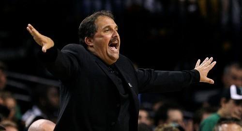 Stan Van Gundy: David Fizdale is fortunate to leave Knicks 'cesspool'