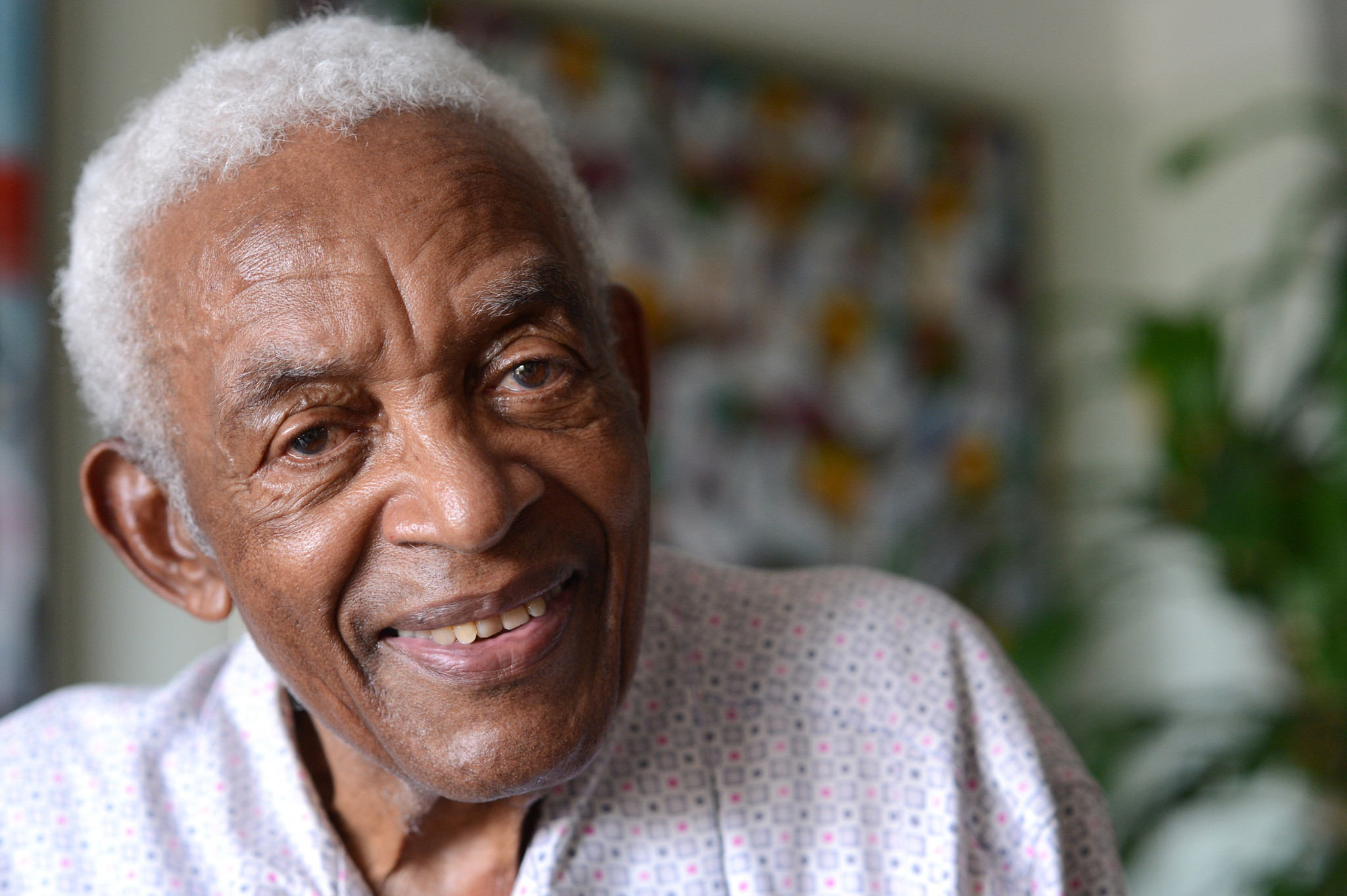 CARIBBEAT: Celebrating 'Day-O' songwriter Irving Burgie and his 95 years of successes
