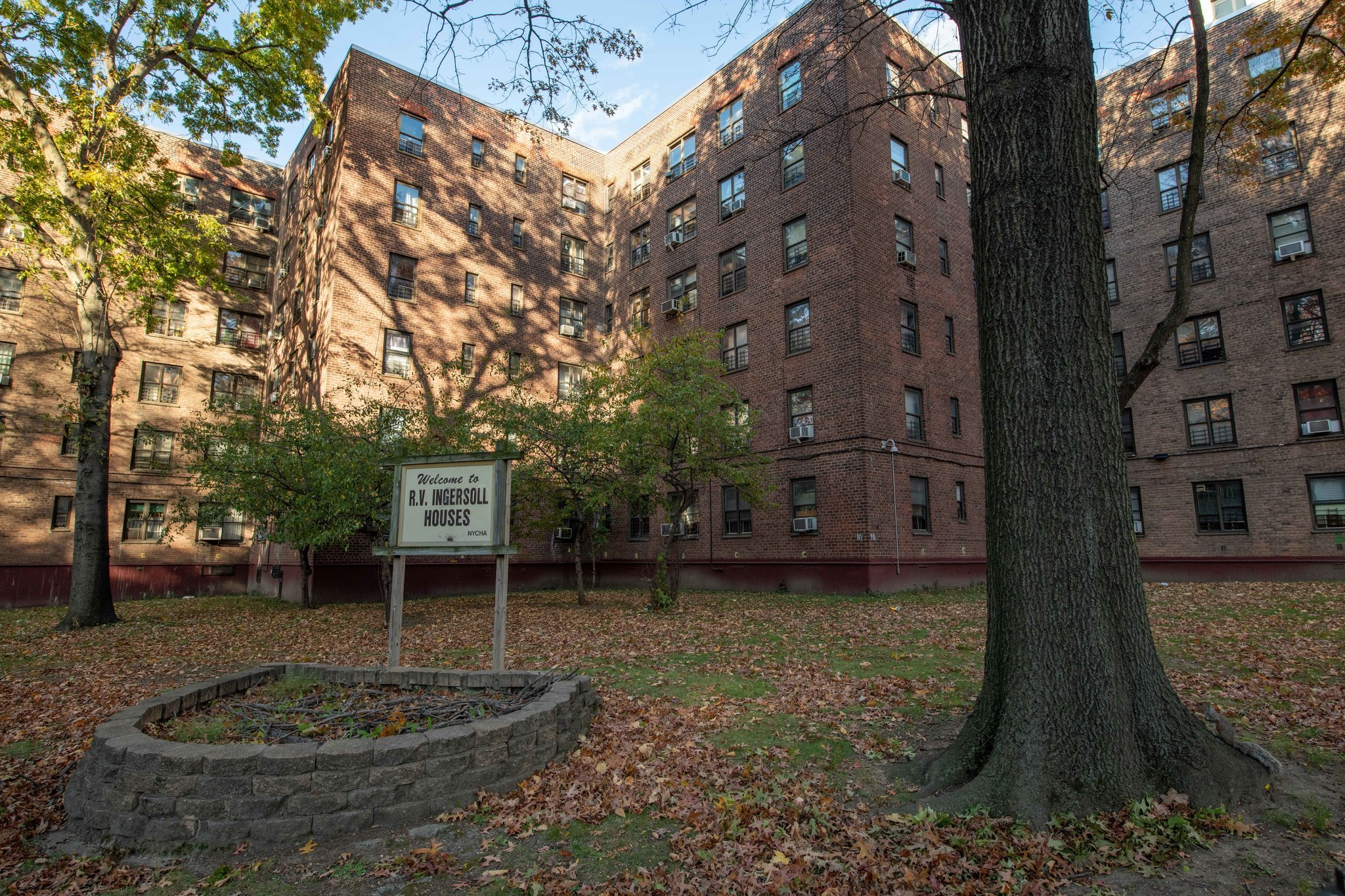 Advocates for NYC's poor call on pols to end big real estate tax breaks