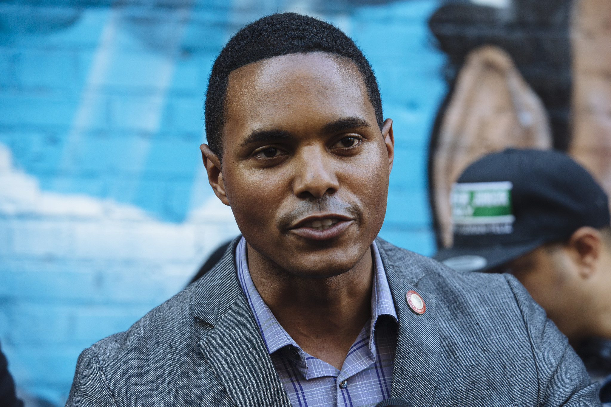 Councilman Ritchie Torres racks up union endorsements, rakes in $1M in bid for South Bronx congressional seat