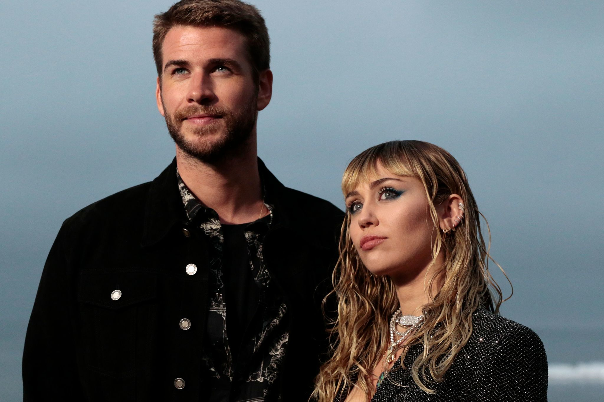 Miley Cyrus shows off 'freedom' tattoo following split from Liam Hemsworth