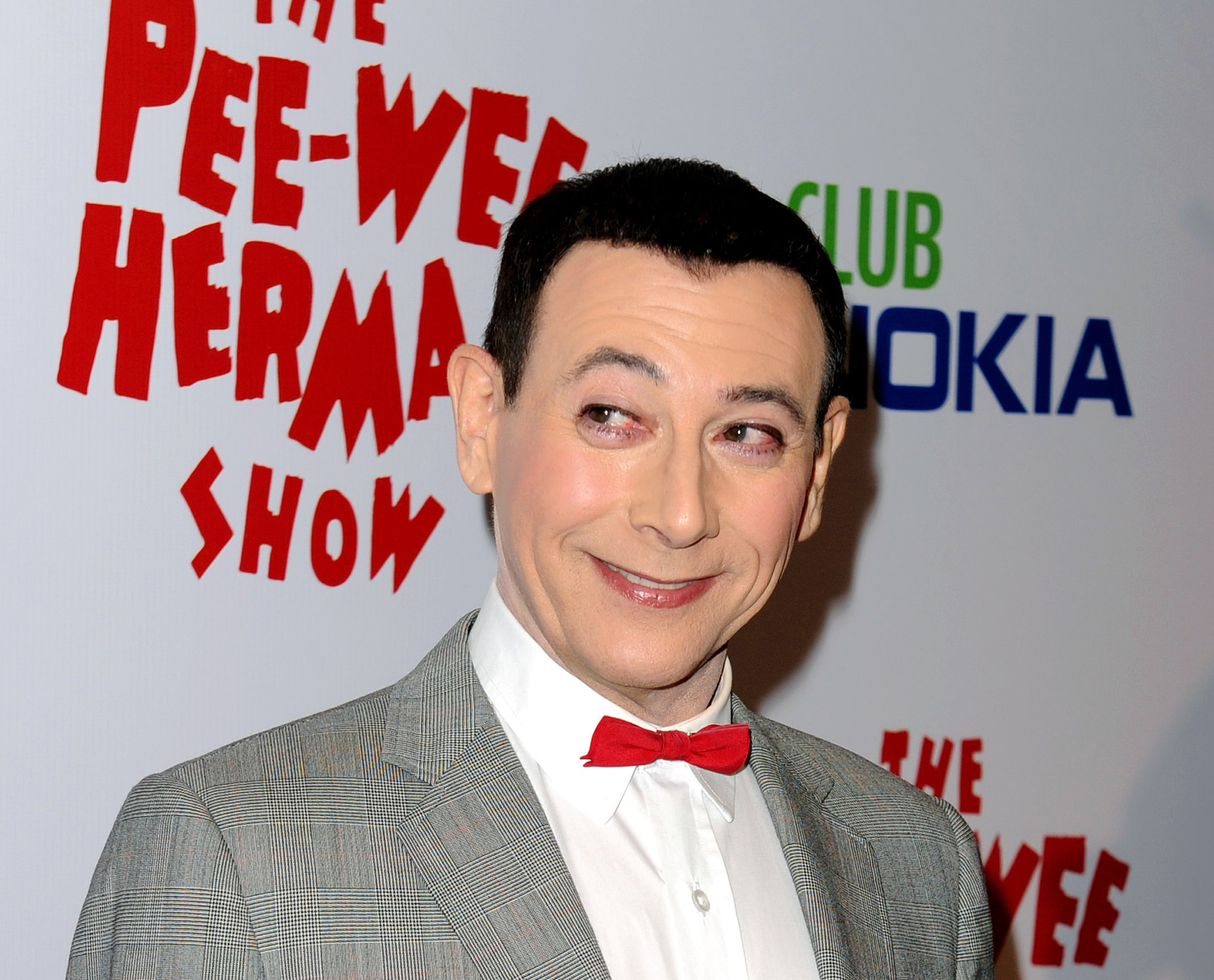 'Pee-wee' to hit the road to mark 35th anniversary of his 'Big Adventure'