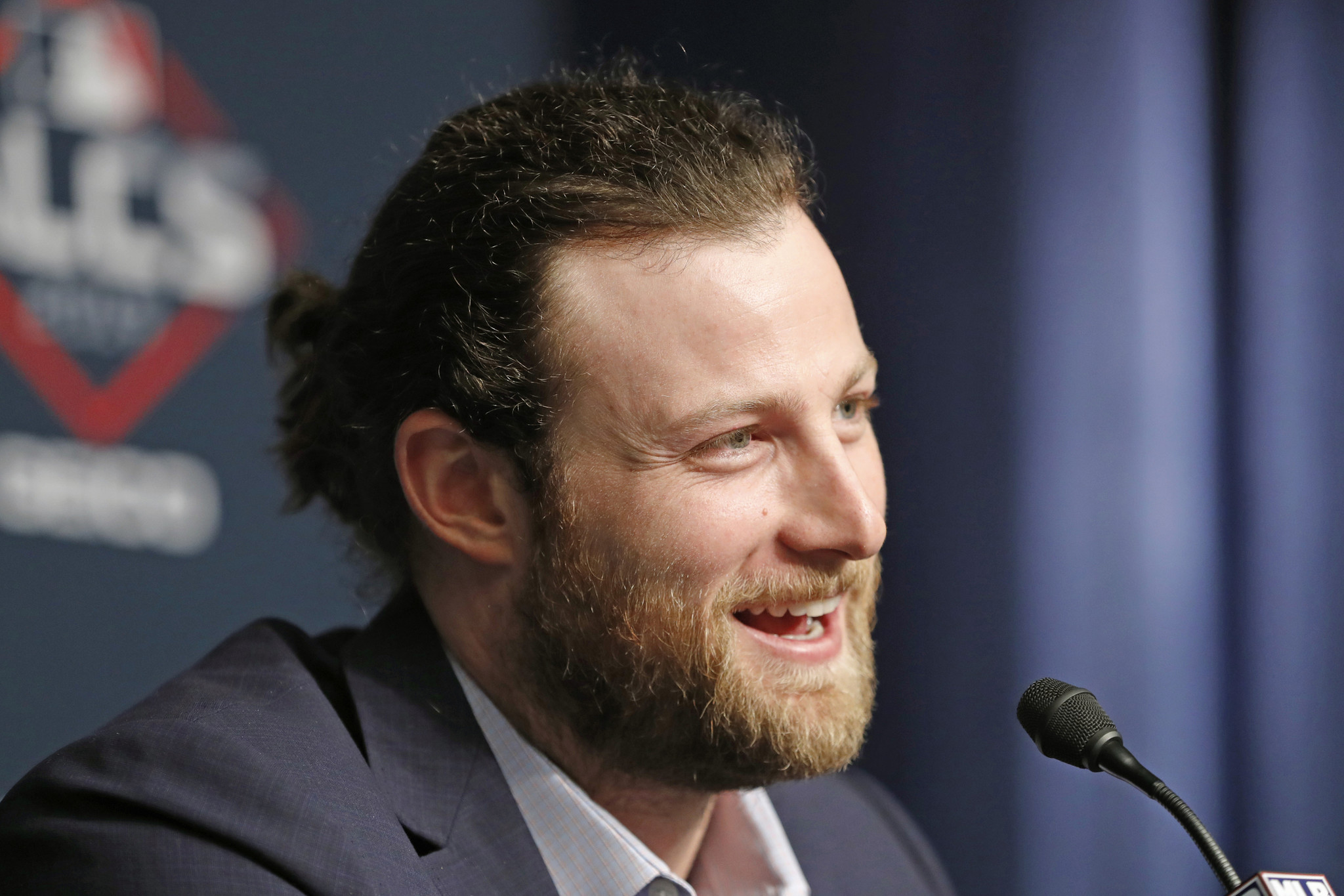 Yankees nabbing Gerrit Cole is exactly what Twitter needed this holiday season