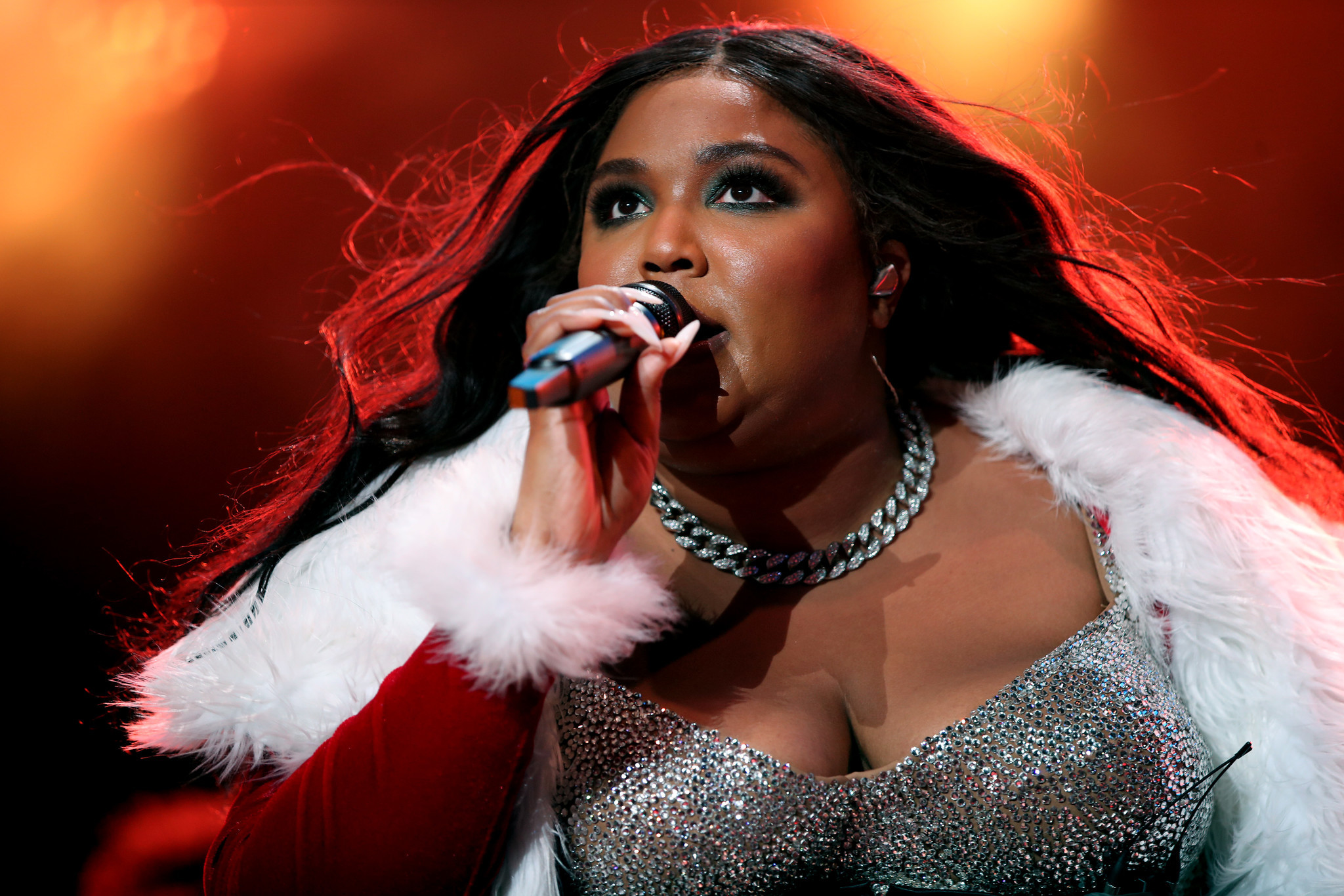 Lizzo is Time magazine's 2019 Entertainer of the Year