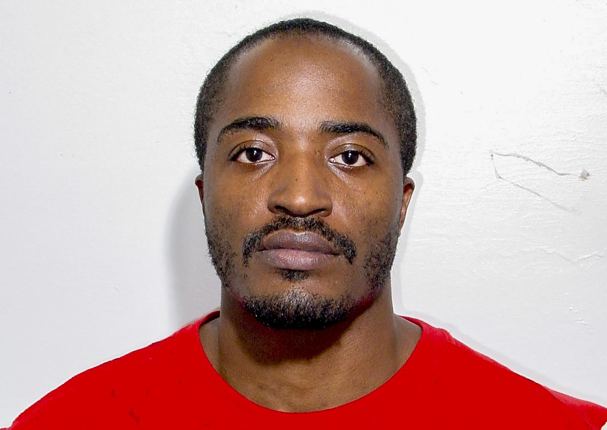 Jersey City shooter David Anderson rapped about killing Ferguson cop Darren Wilson