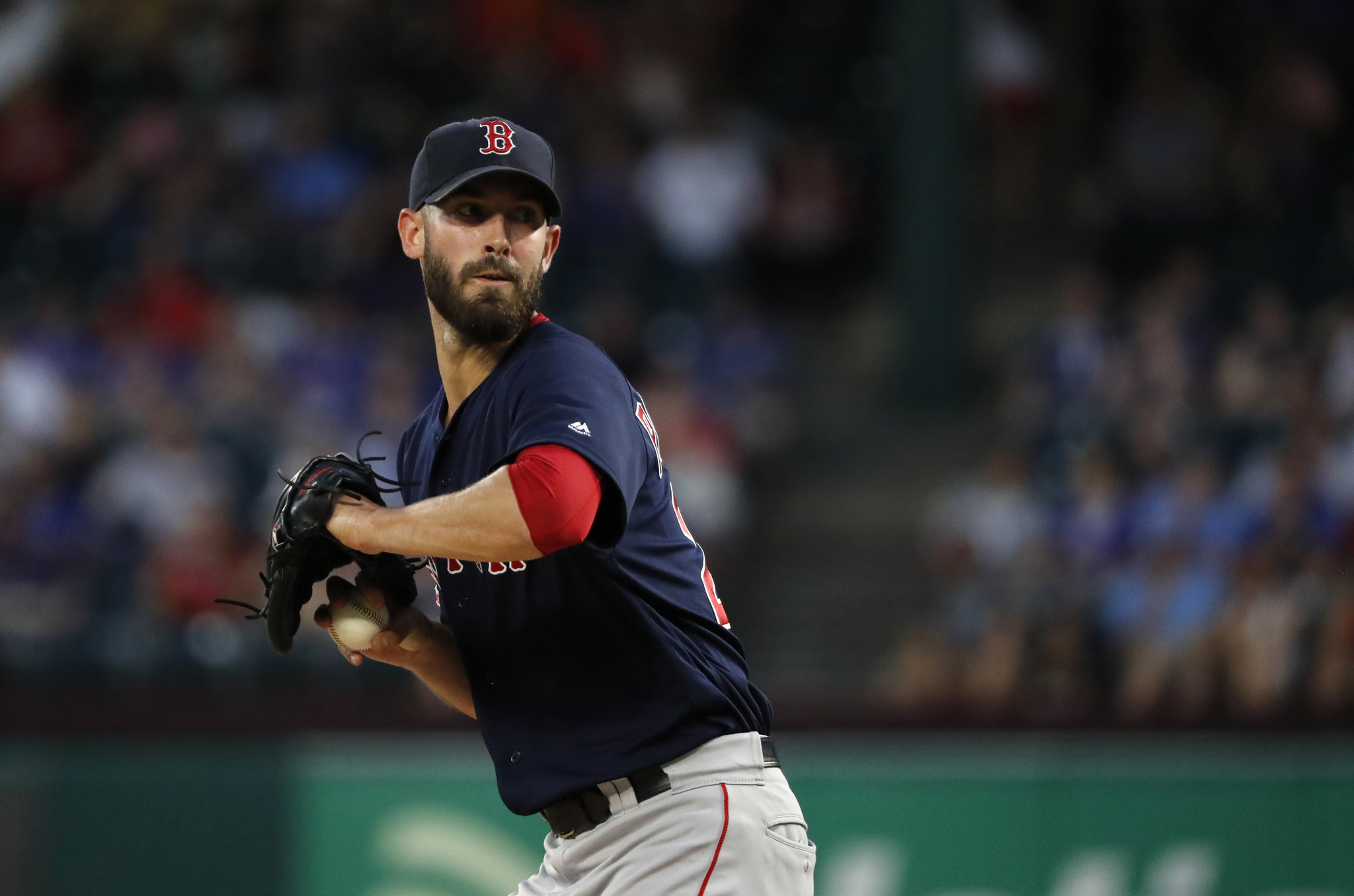Rick Porcello agrees to one-year, $10 million deal with Mets: reports
