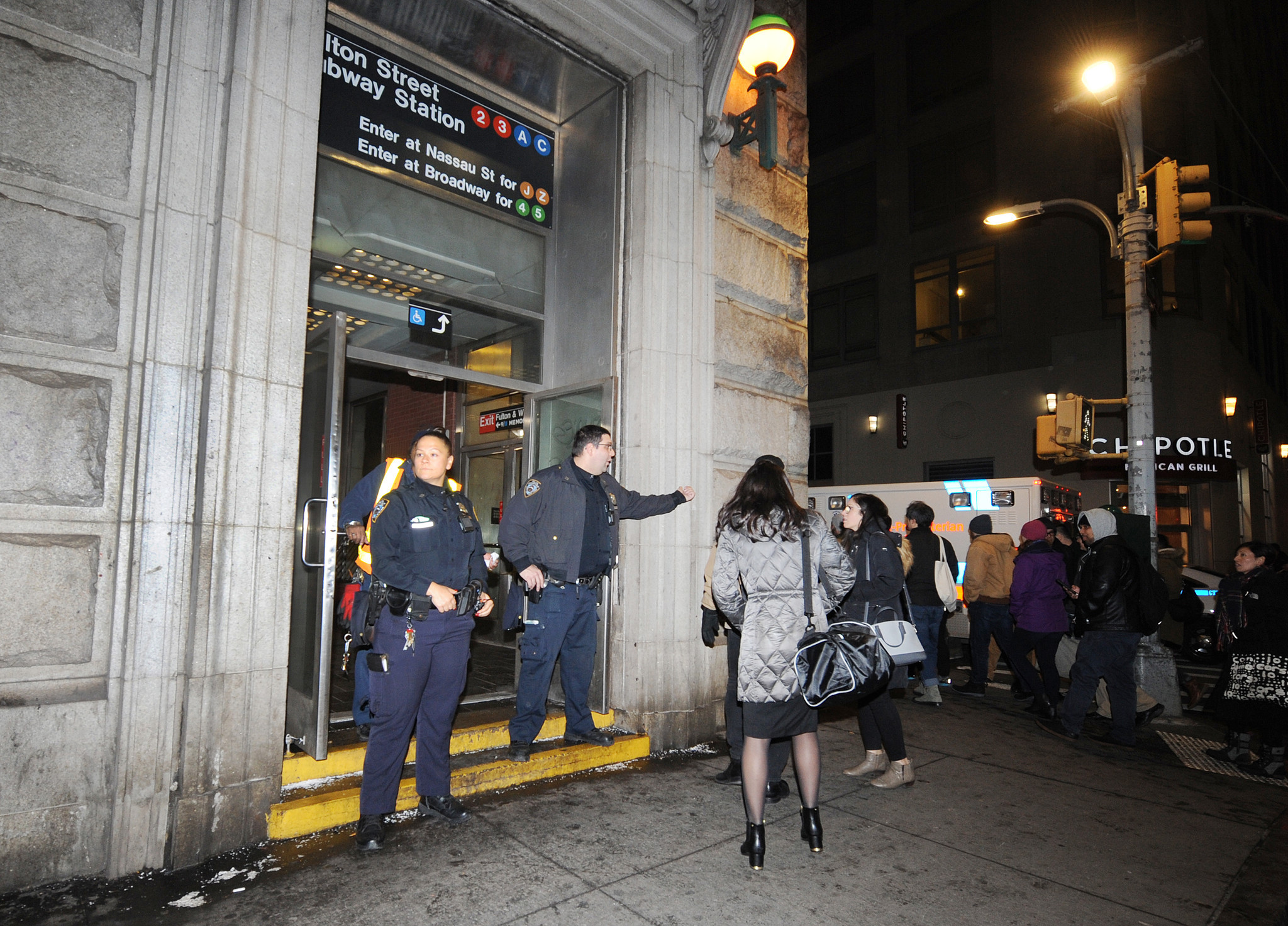 MTA report details how toddler killed by NYC subway train