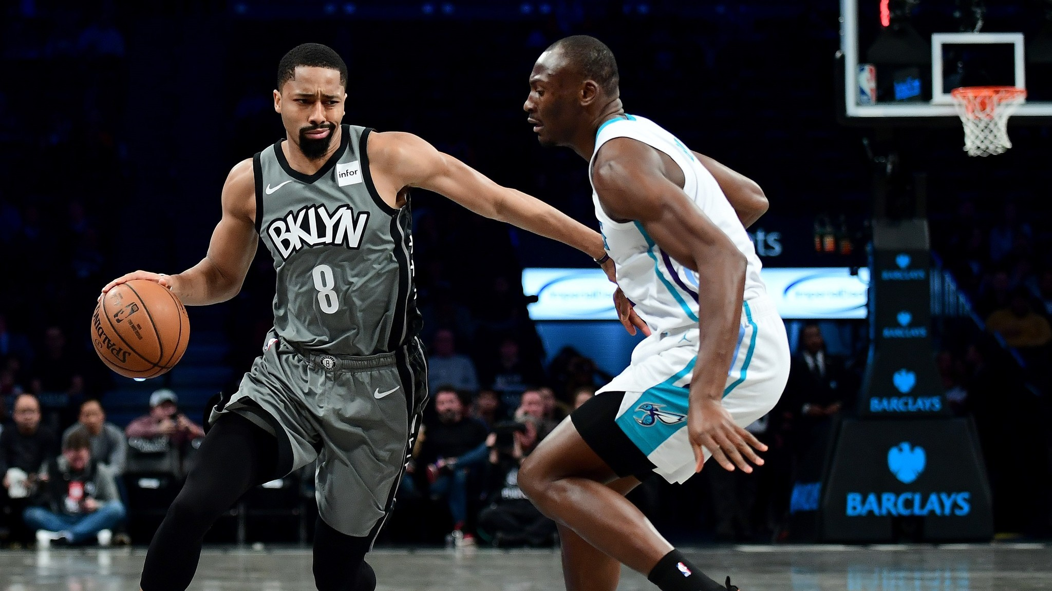 Nets need to get in sync in a hurry