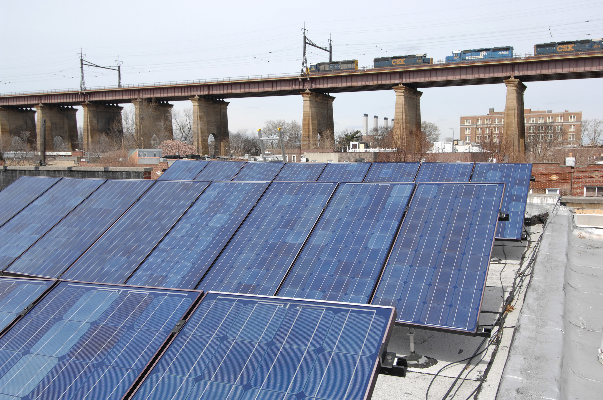 Congress must save the solar Investment Tax Credit