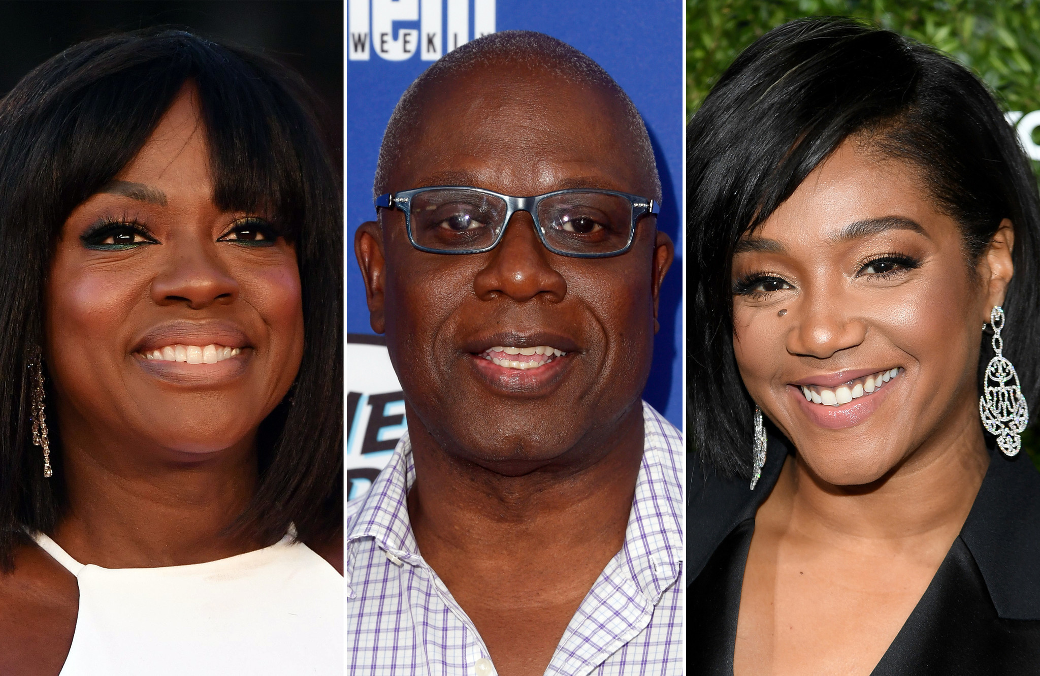 DY-NO-MITE! Viola Davis, Andre Braugher, Tiffany Haddish on board to revive classic sitcom 'Good Times'