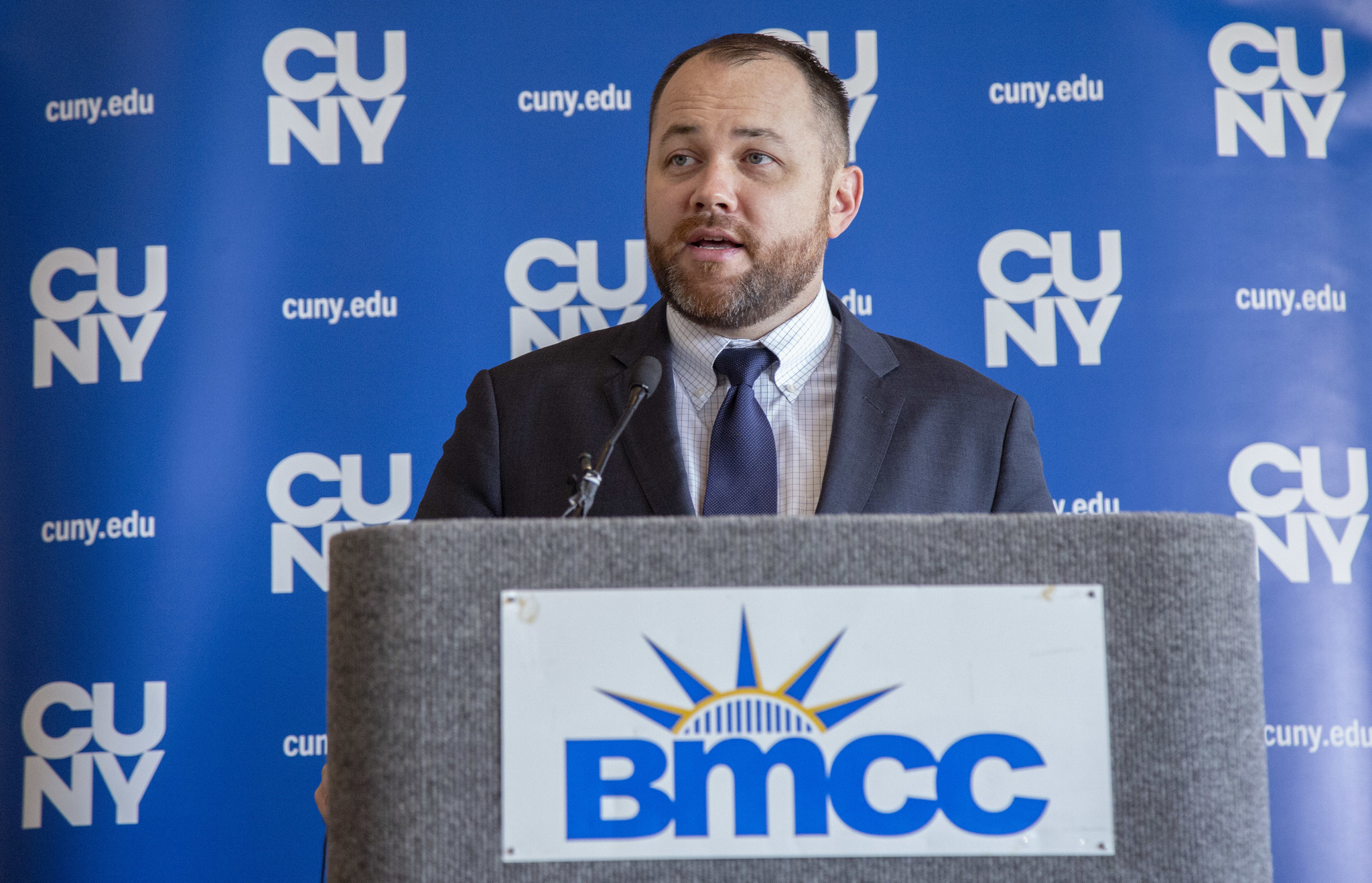 NY City Council gives $1 million to CUNY to combat student hunger