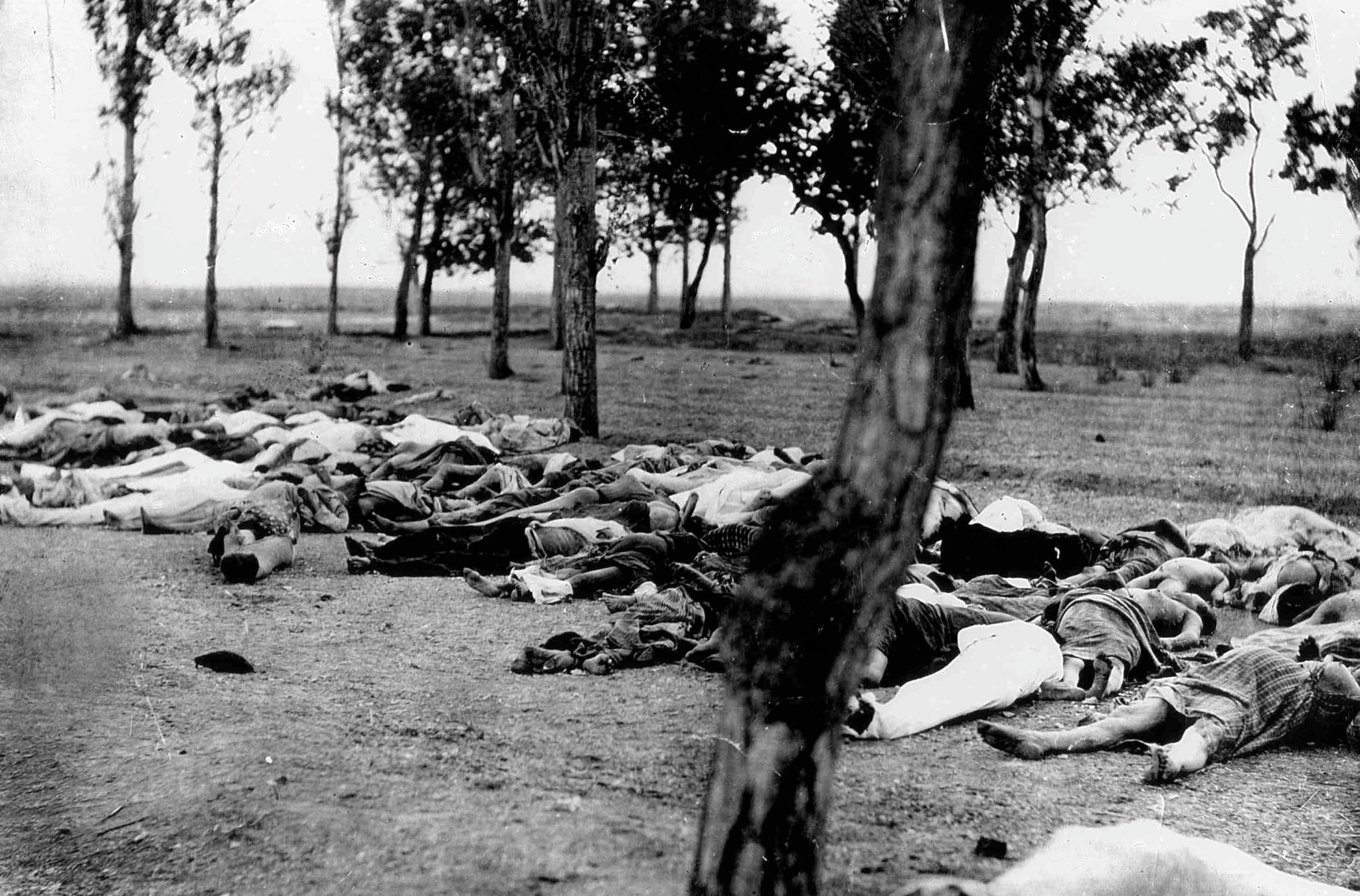 It was a genocide: Tell the truth about Ottoman crimes against Armenians