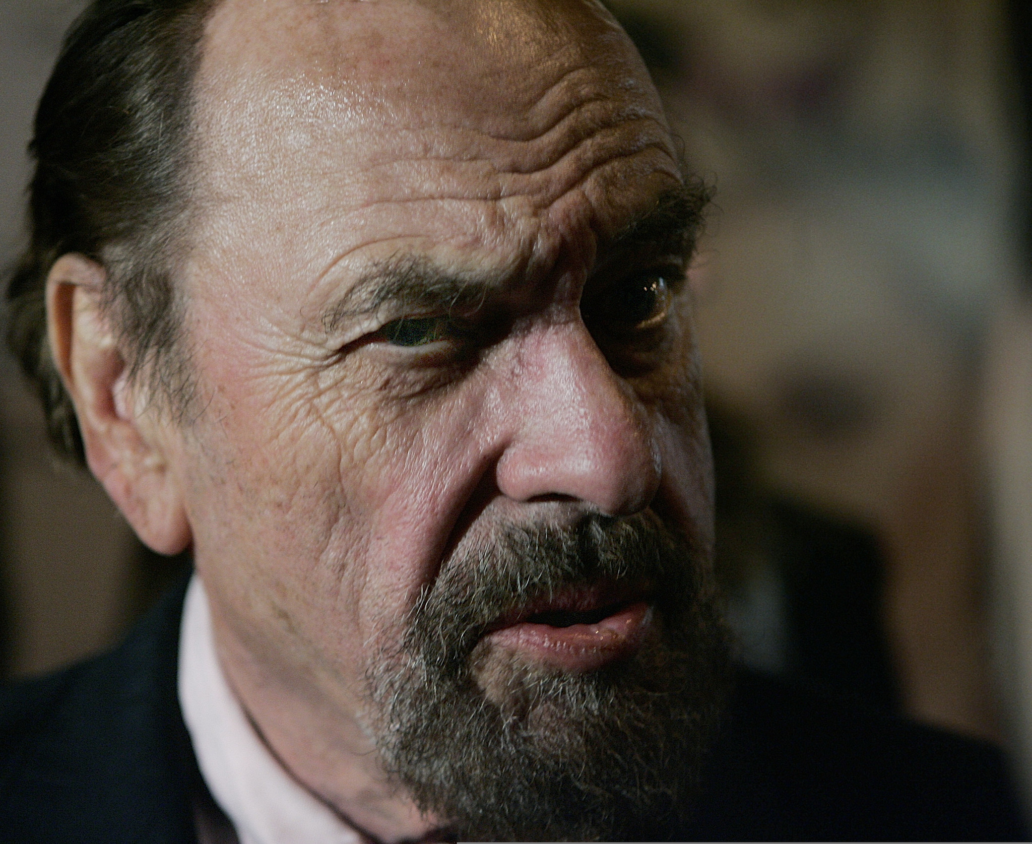 Emmy winner Rip Torn's cause of death revealed five months after his death