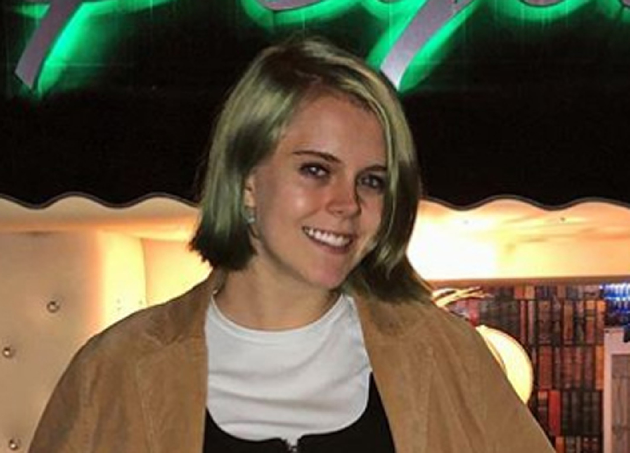 Teen arraigned in murder of Barnard student Tessa Major; cops said he implicated two buddies
