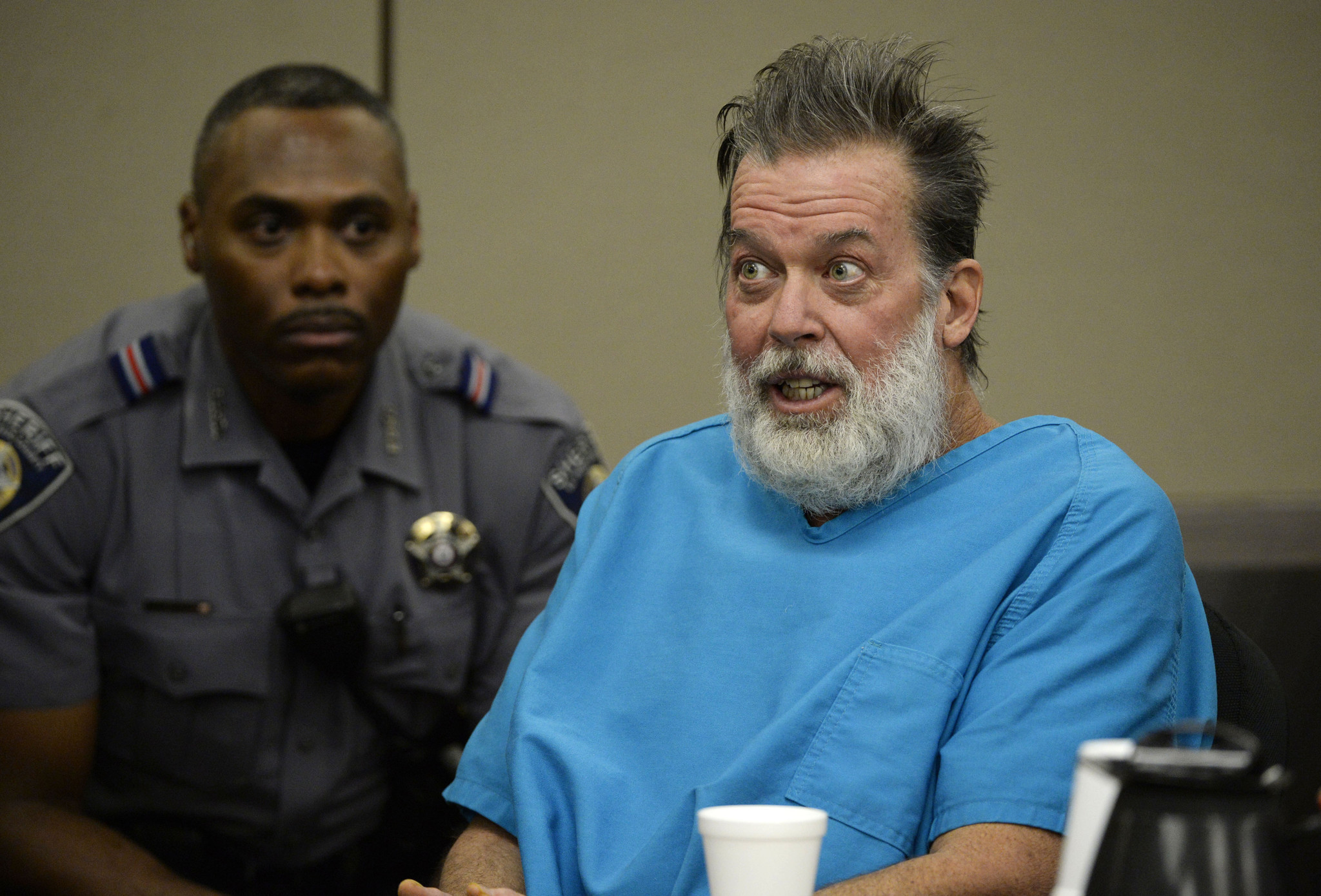 Man accused of killing 3 at Planned Parenthood clinic in 2015 faces new charges