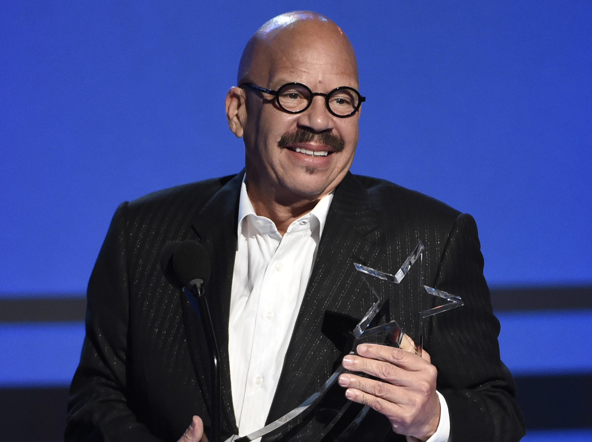 Tom Joyner signs off after nearly 50 years on radio airwaves