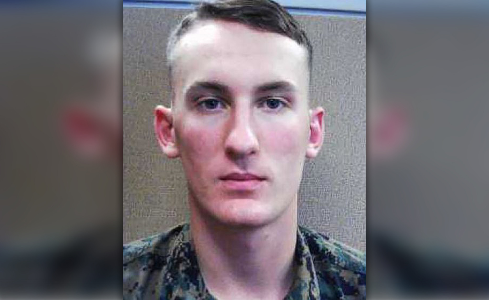Marine wanted for murder escaped after playing hide and seek with cops inside an RV for hours