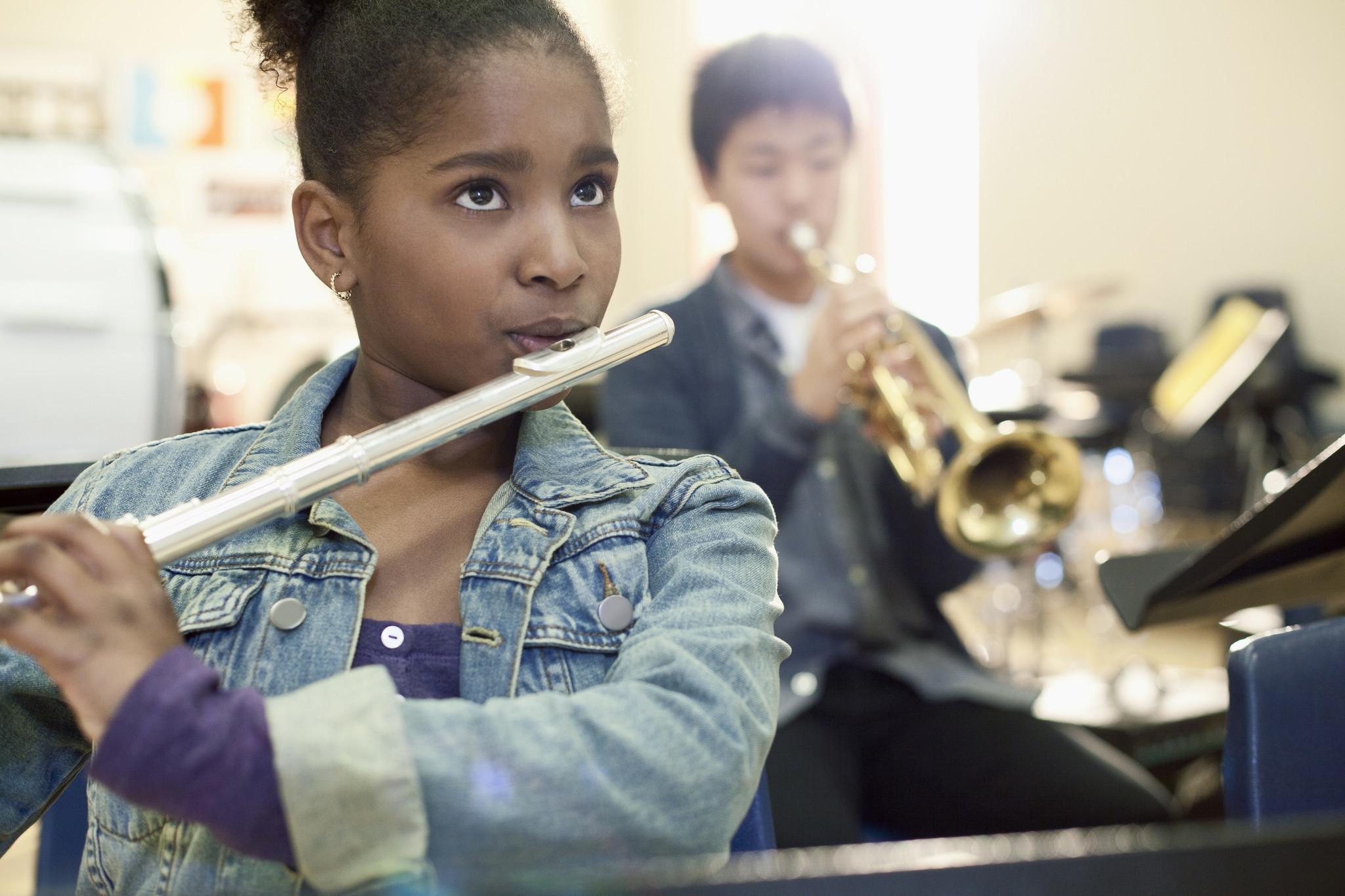 NYC school arts spending up $14 million over last year: report