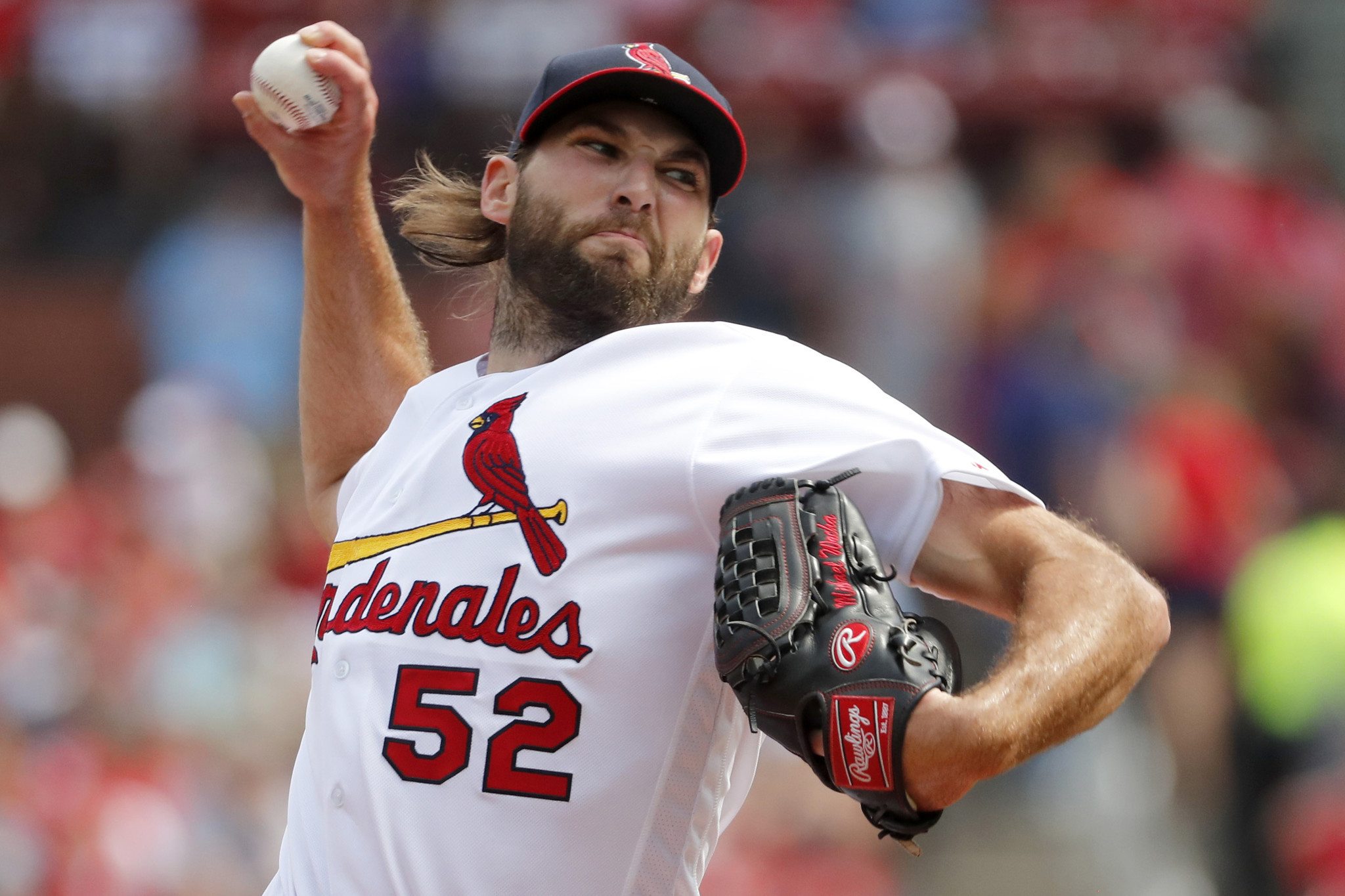 Michael Wacha signed with the Mets to remain a starter, has not considered pitching from bullpen
