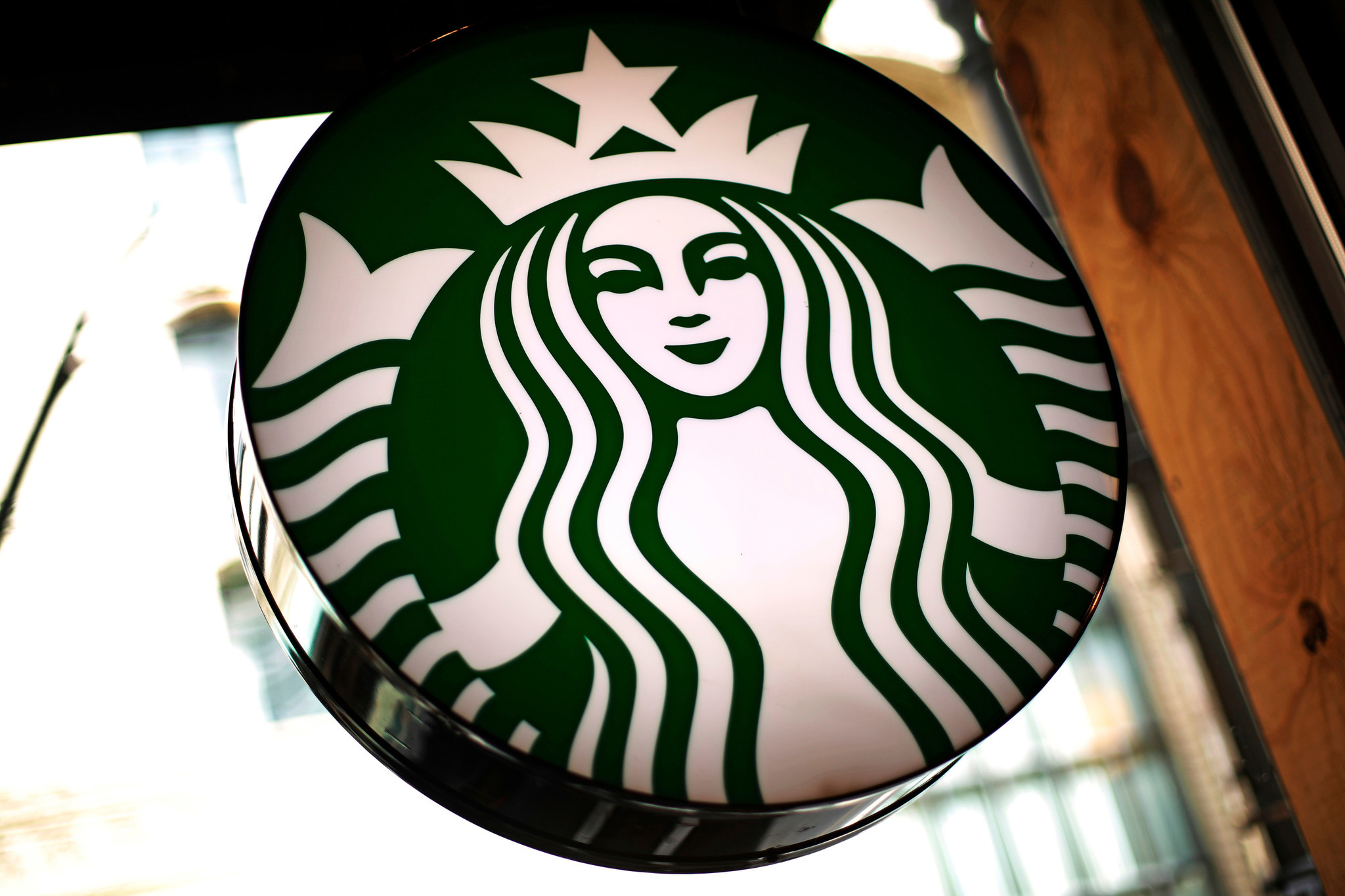 California deputies ignored and denied service at Starbucks in incident slammed by sheriff as part of 'anti police culture'