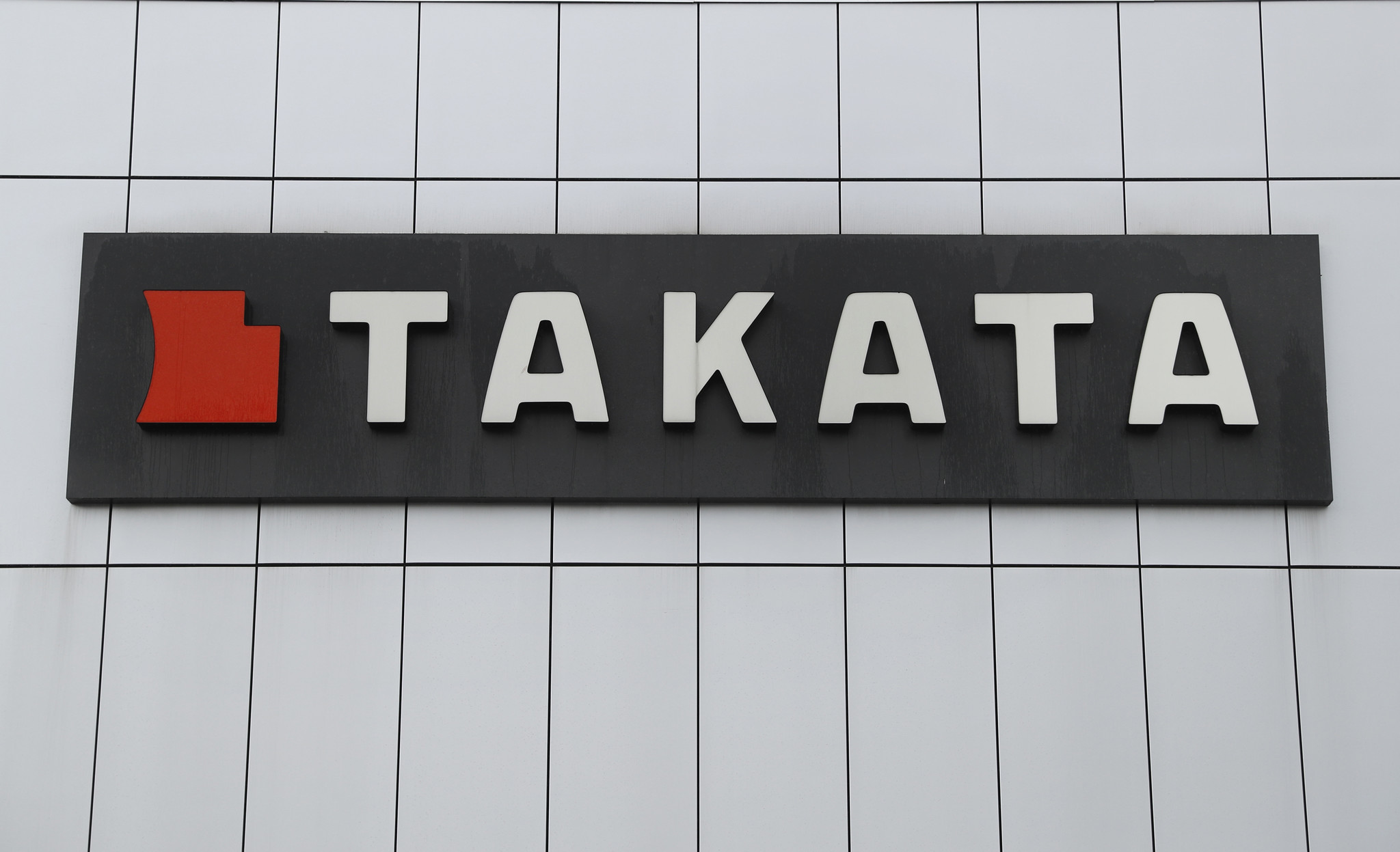 Takata Corp. recalls 10 million more air bag inflators, could be the last of it