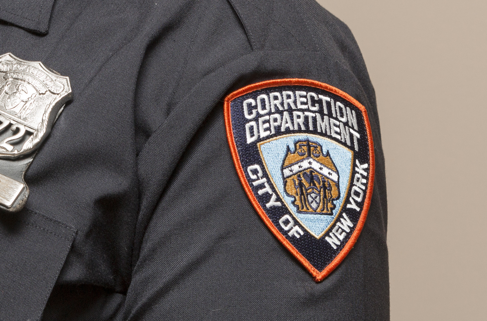 NYC Correction Department workers toiled away in office while bosses worked remotely: sources