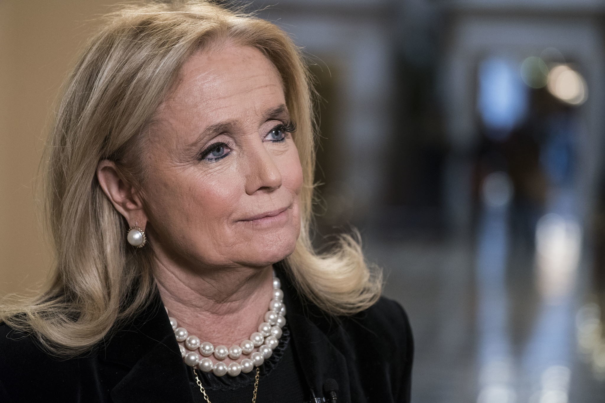 Rep. Debbie Dingell doesn't want Trump apology, but thoughtfulness from Americans