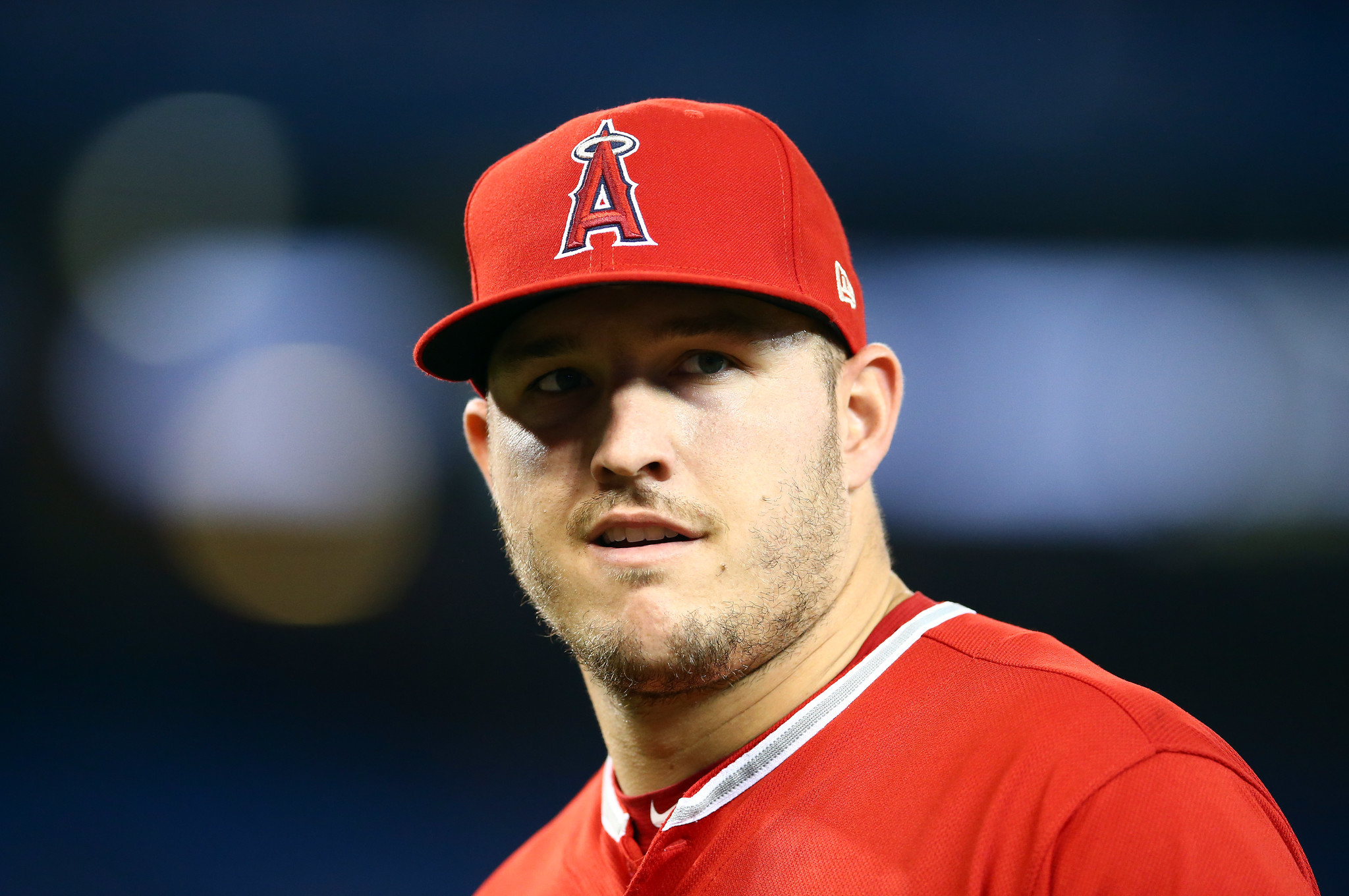 MLB and MLBPA clarify banned substance exemptions after Mike Trout HGH rumor