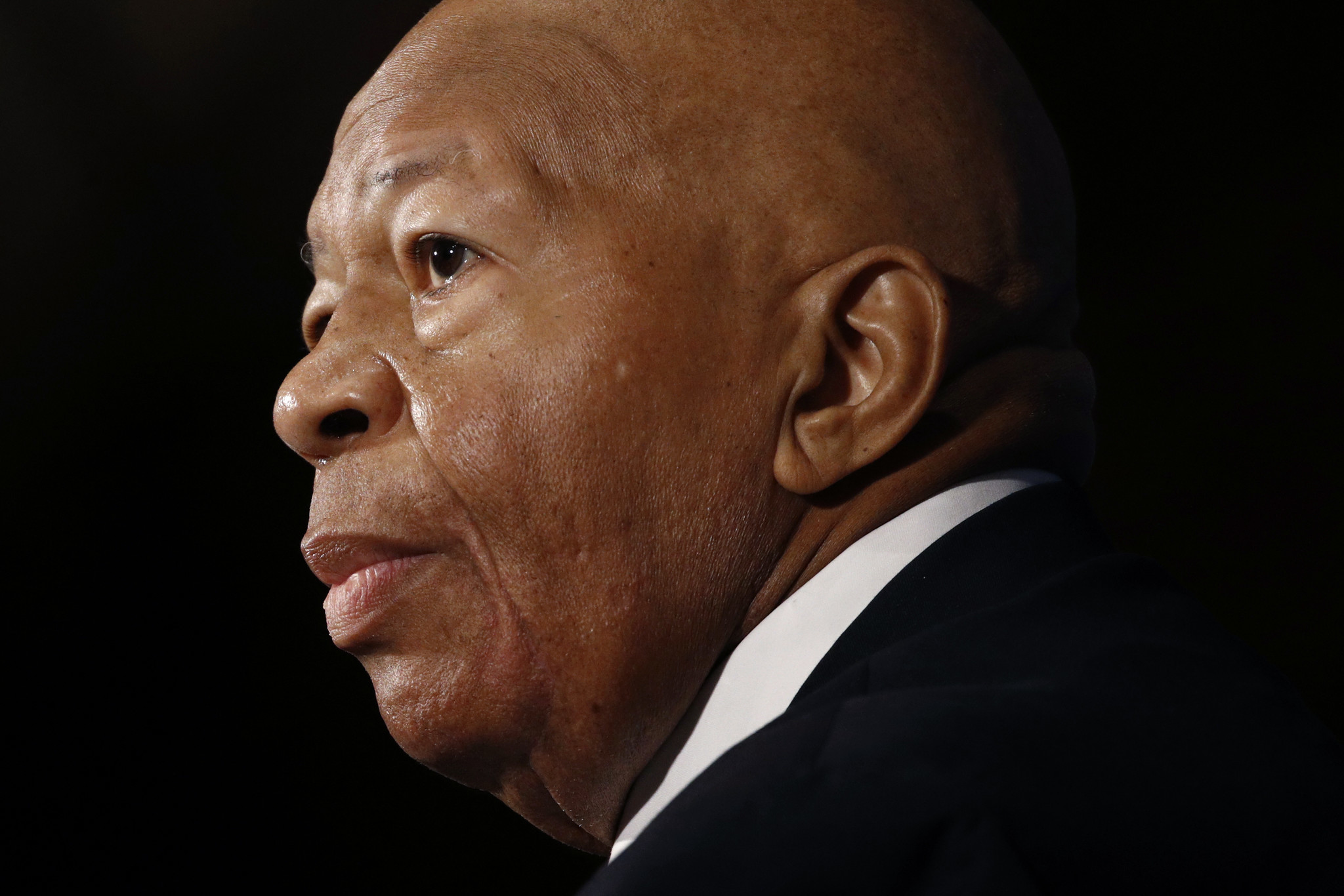 Rep. Elijah Cummings' book, 'We're Better Than This,' gets posthumous release date less than a year after his death