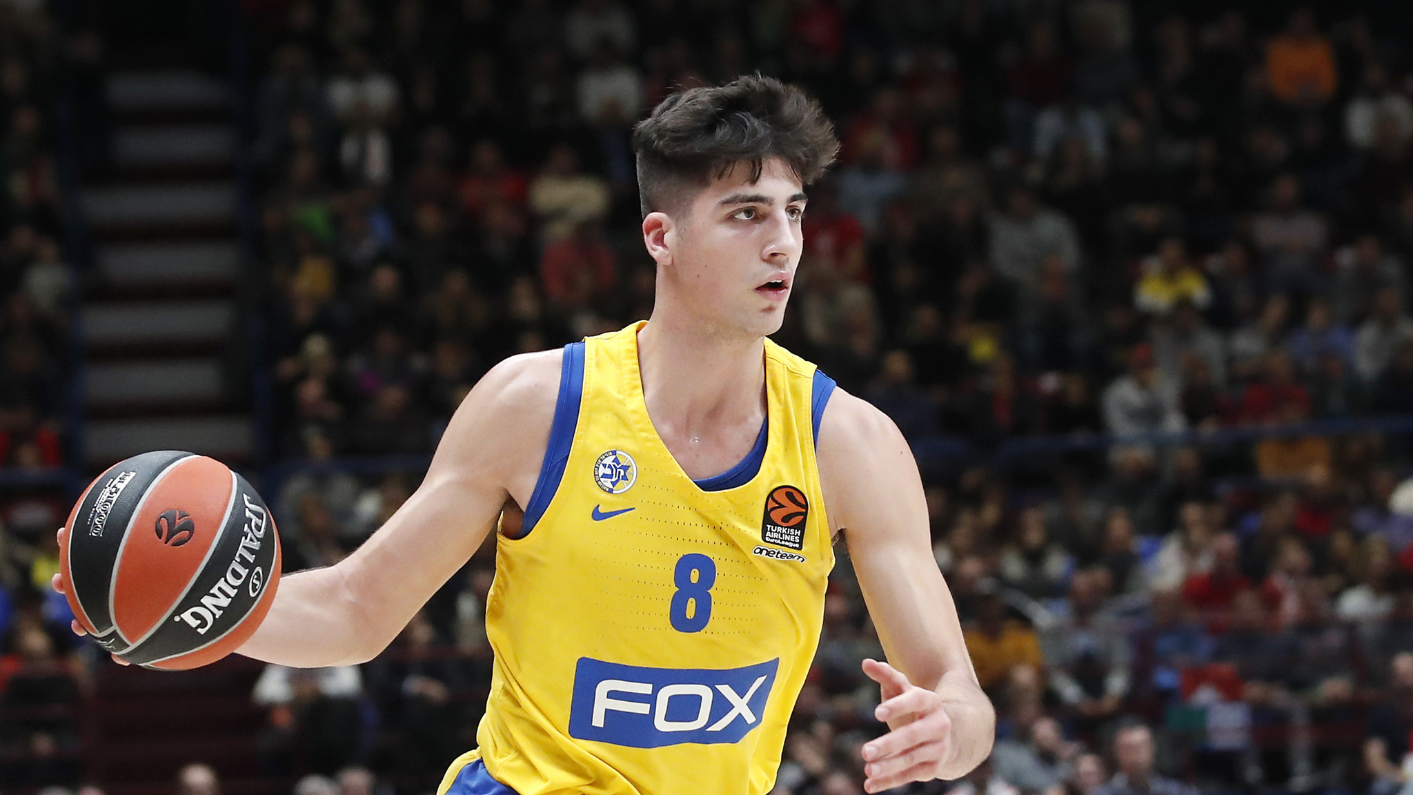 A look-ahead to 2020 in the Sports World: Filip Bondy dusts off his crystal ball