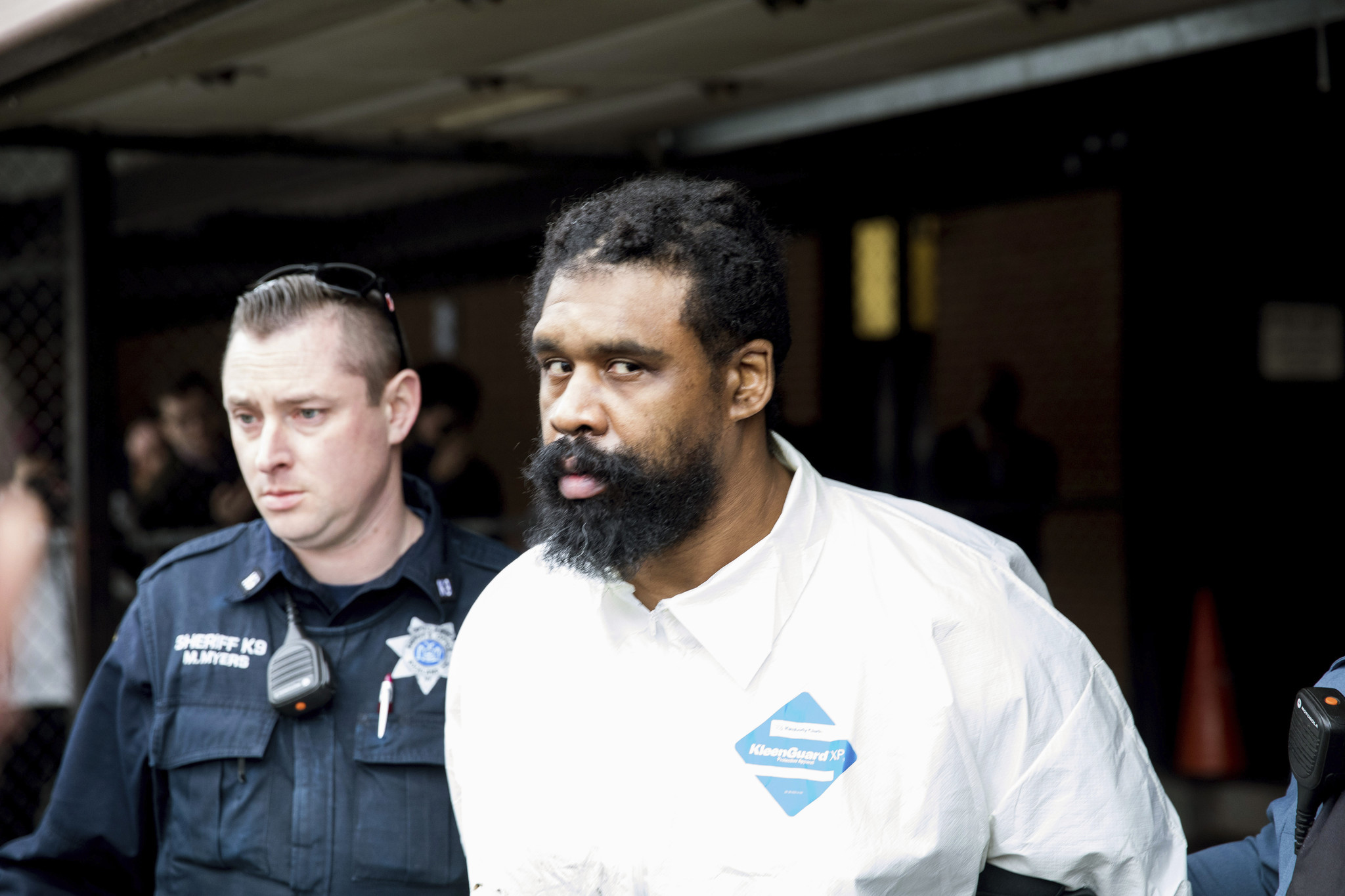Psychiatrist found Monsey stabber mentally unfit for trial, lawyer says