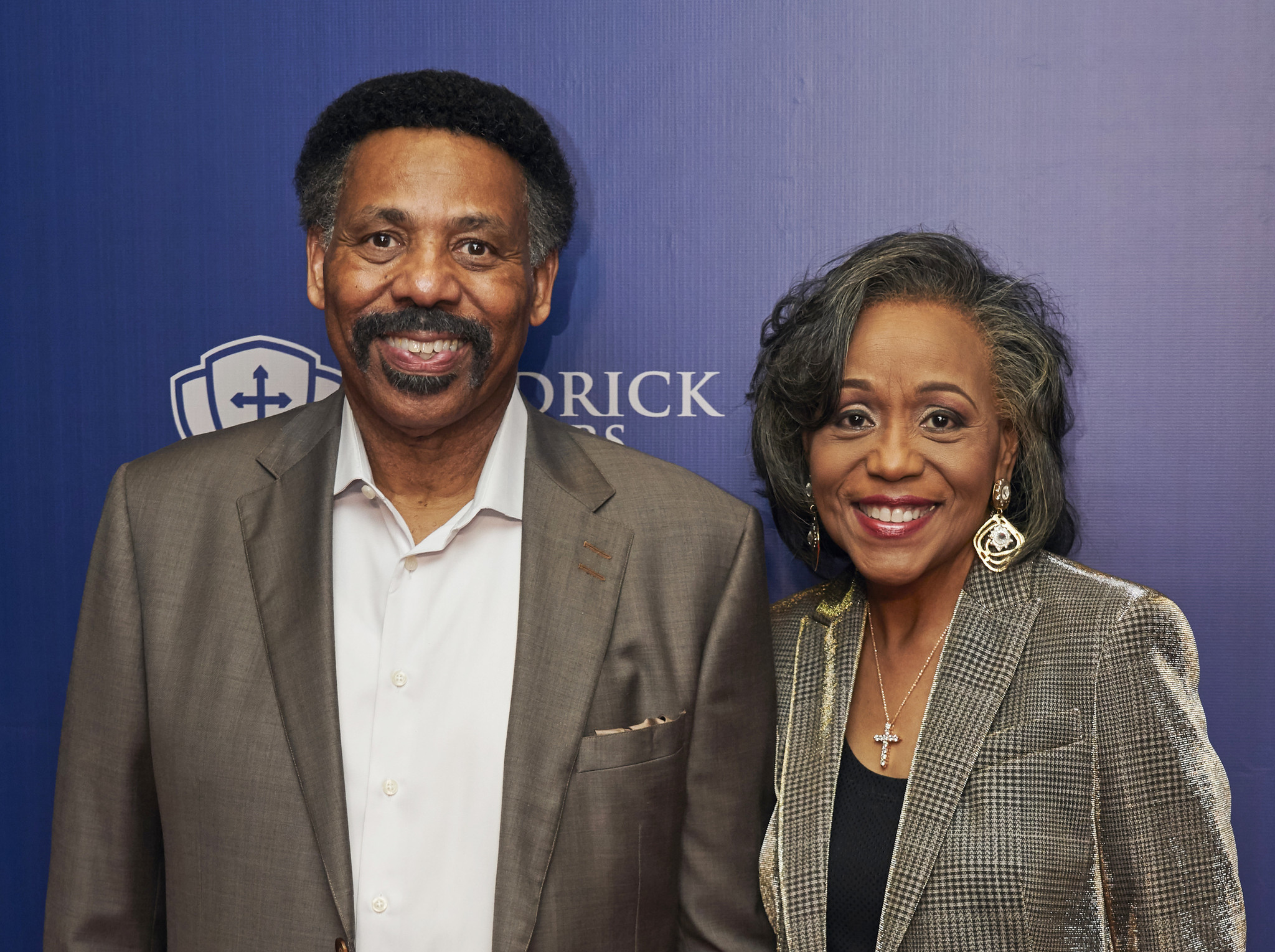 Lois Evans, wife of prominent pastor Tony Evans, dies after cancer battle