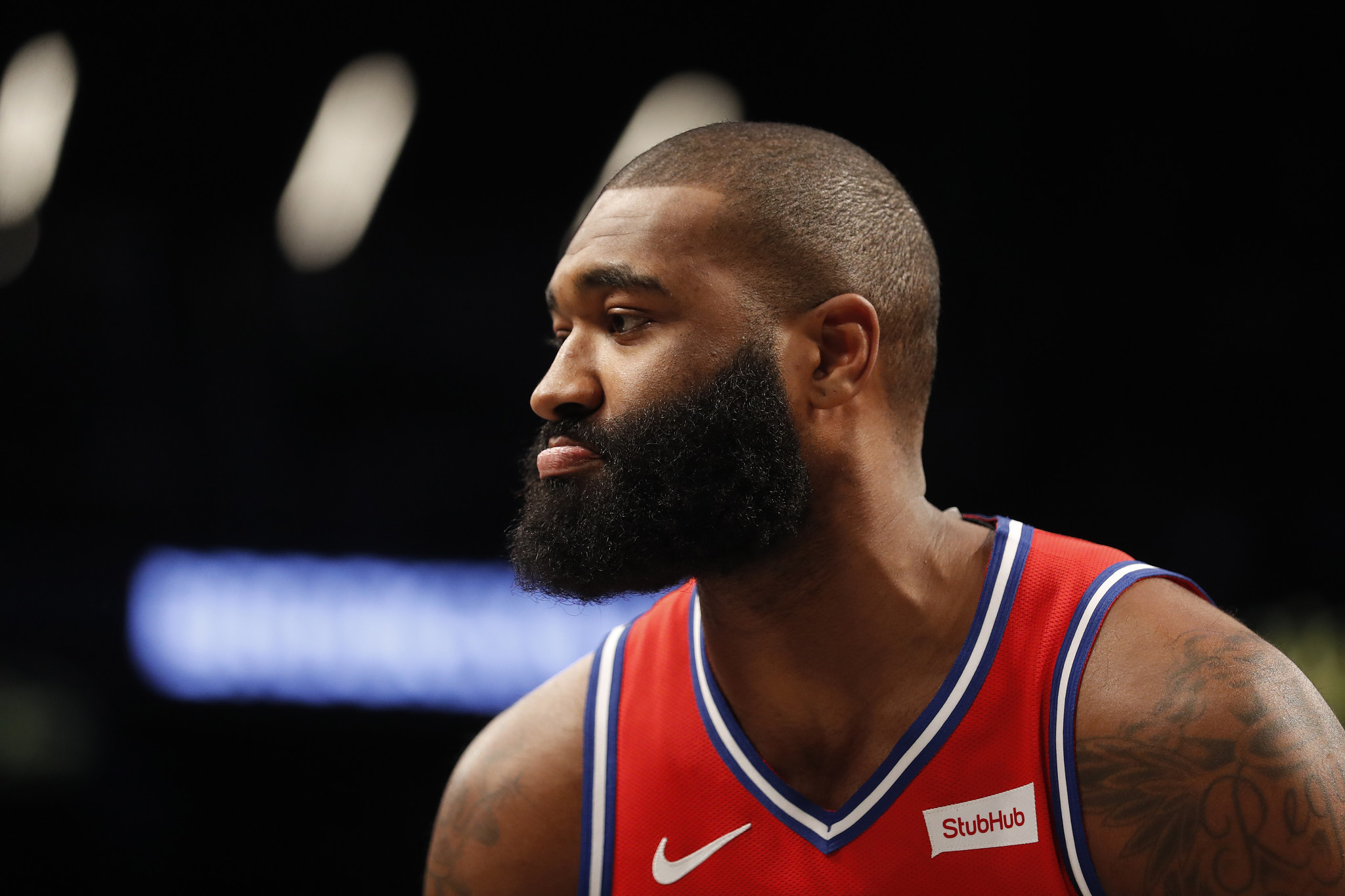 Former Knick Kyle O'Quinn thinks Leon Rose could be good for Knicks: report