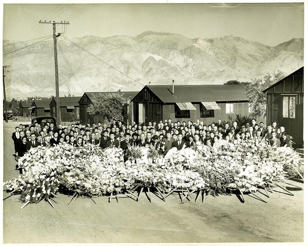 74-year-old California skeleton identified as Japanese camp internee