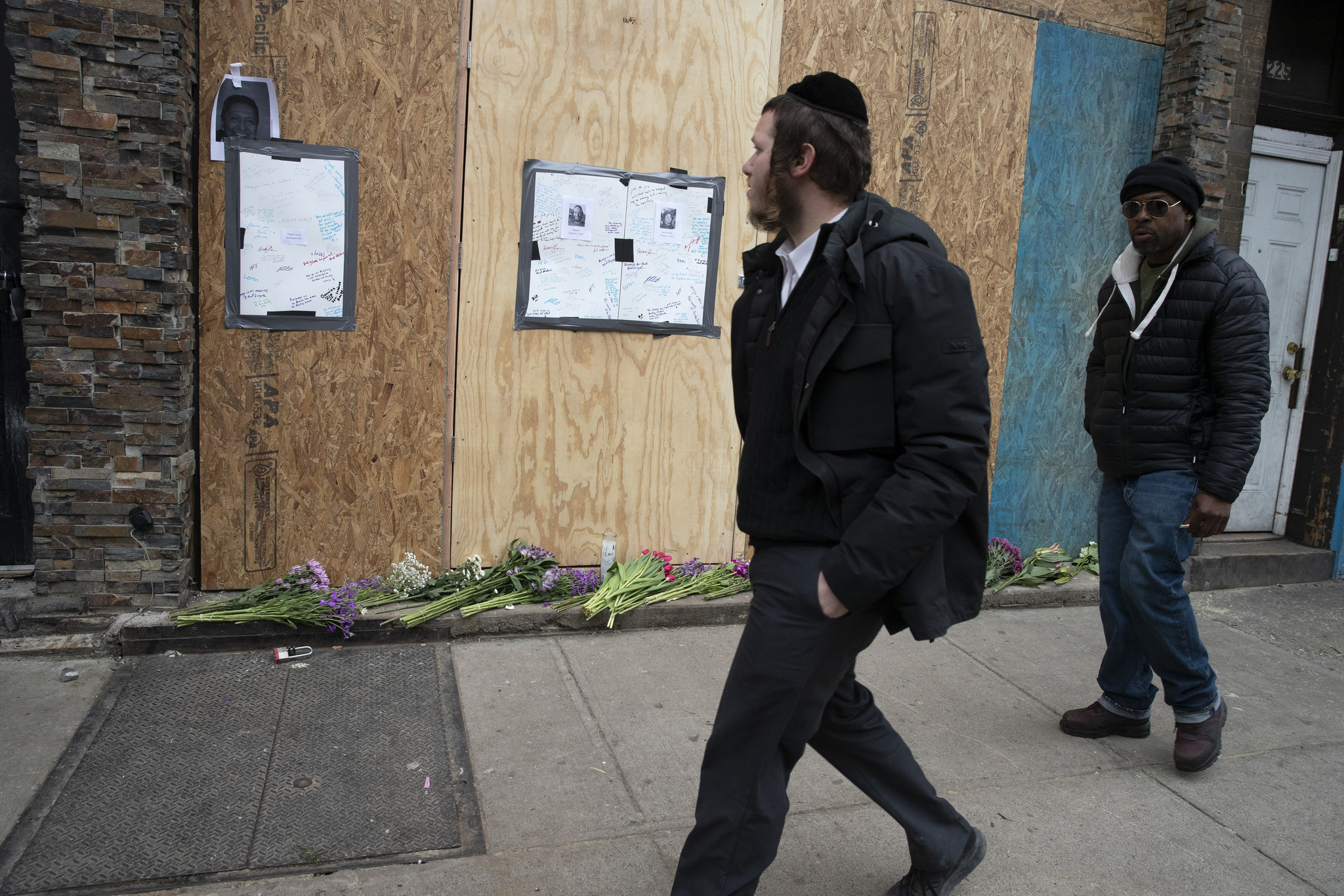 March against hate: New York must stand against anti-Semitism today and all days