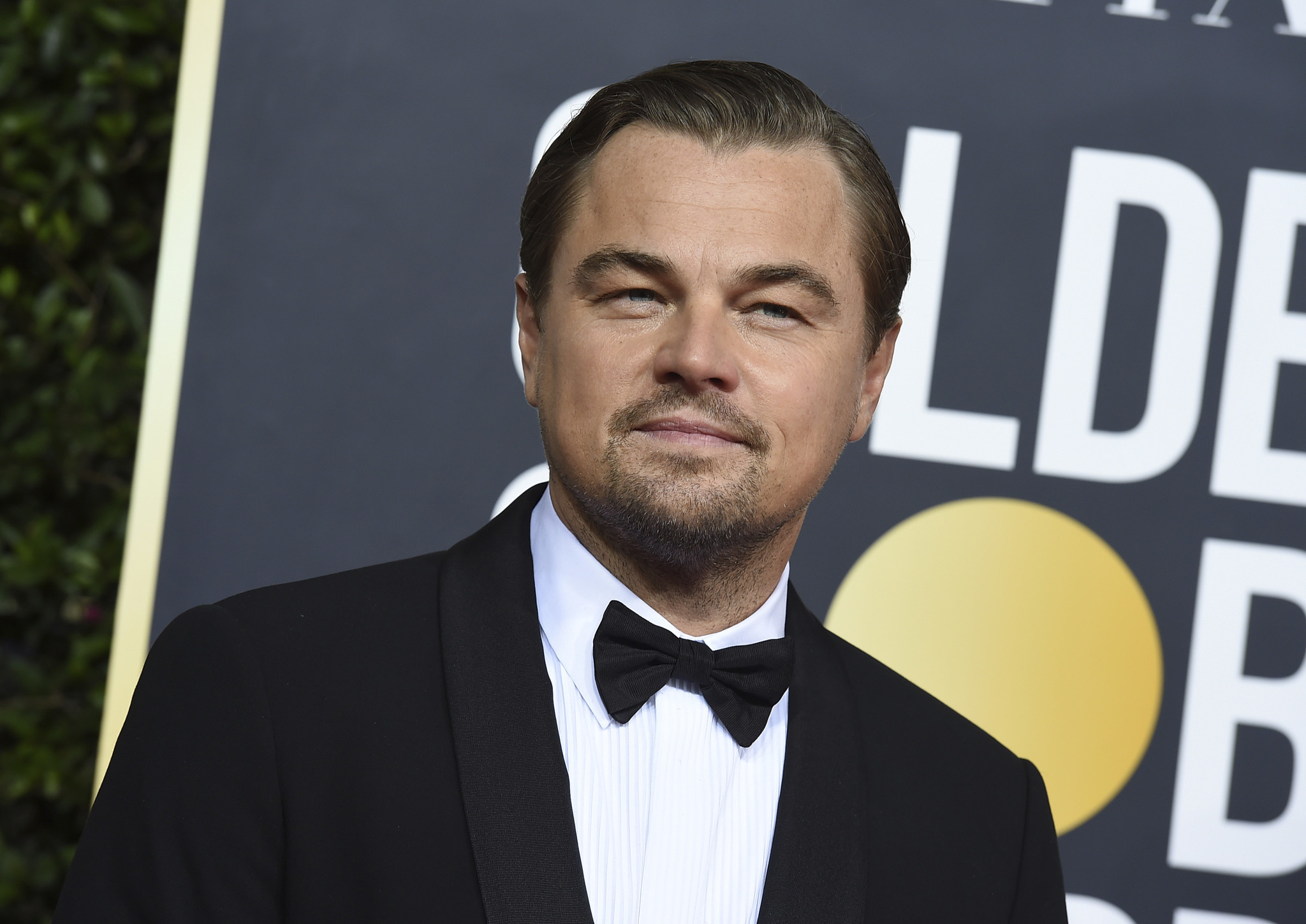 Leonardo DiCaprio rescues man who fell overboard from Club Med yacht near in Caribbean