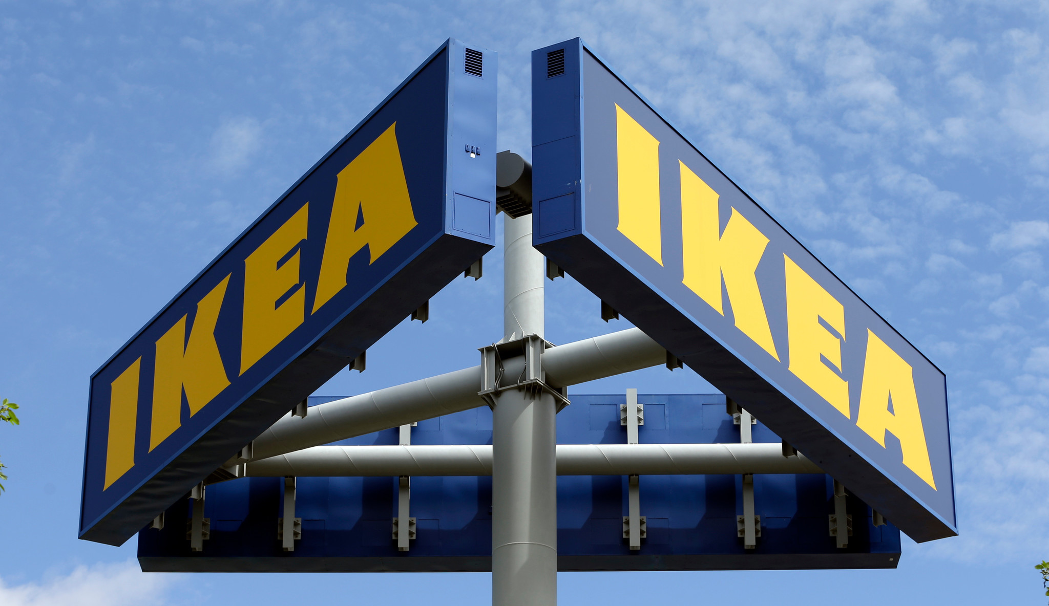 Ikea pays $46 million to bereaved family over 2017 death of toddler from tipped-over dresser