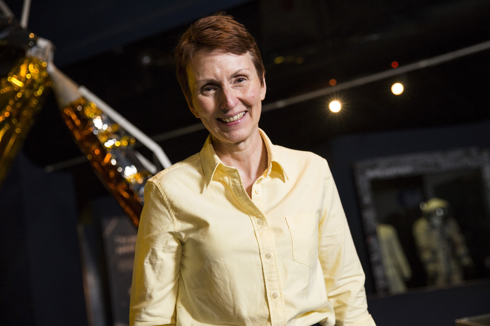 Aliens exist and they may already be here, says British astronaut