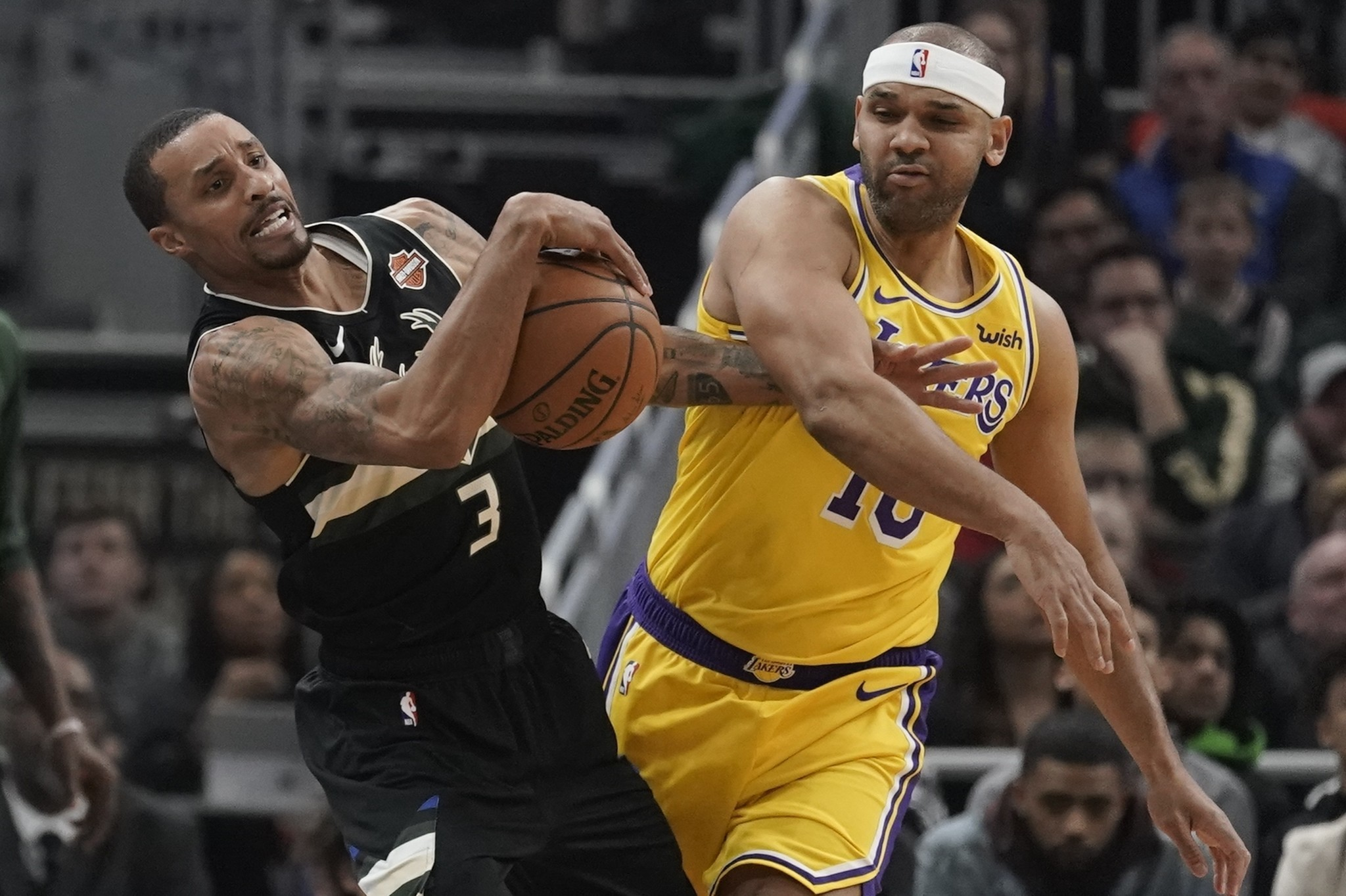 Jared Dudley knows the Nets' culture has to change with superstars in the fold