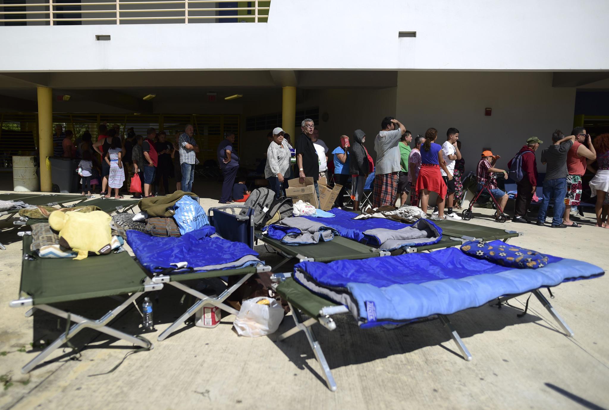 Answer Puerto Rico's mental health crisis