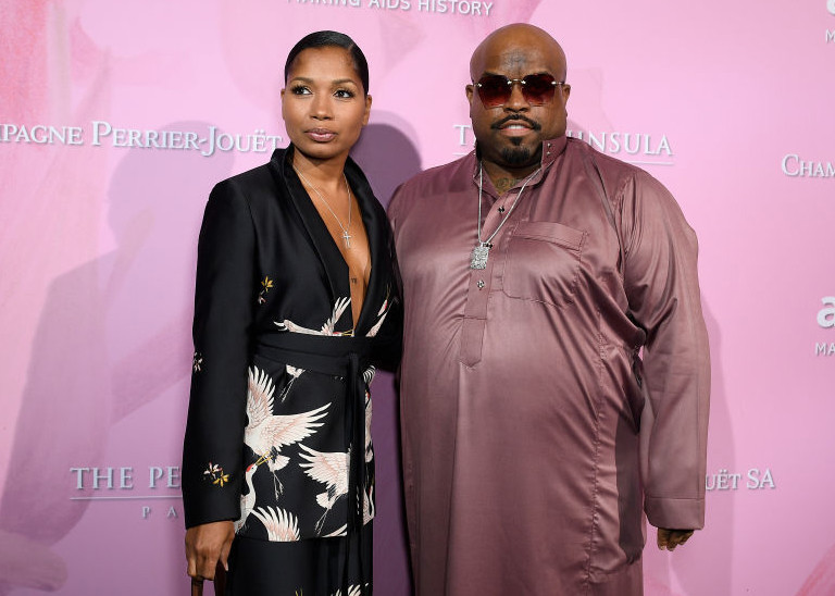 All hip hop drama unfolds with CeeLo Green, Michel'le, Joseline Hernandez for 'Marriage Boot Camp: Hip Hop Edition'