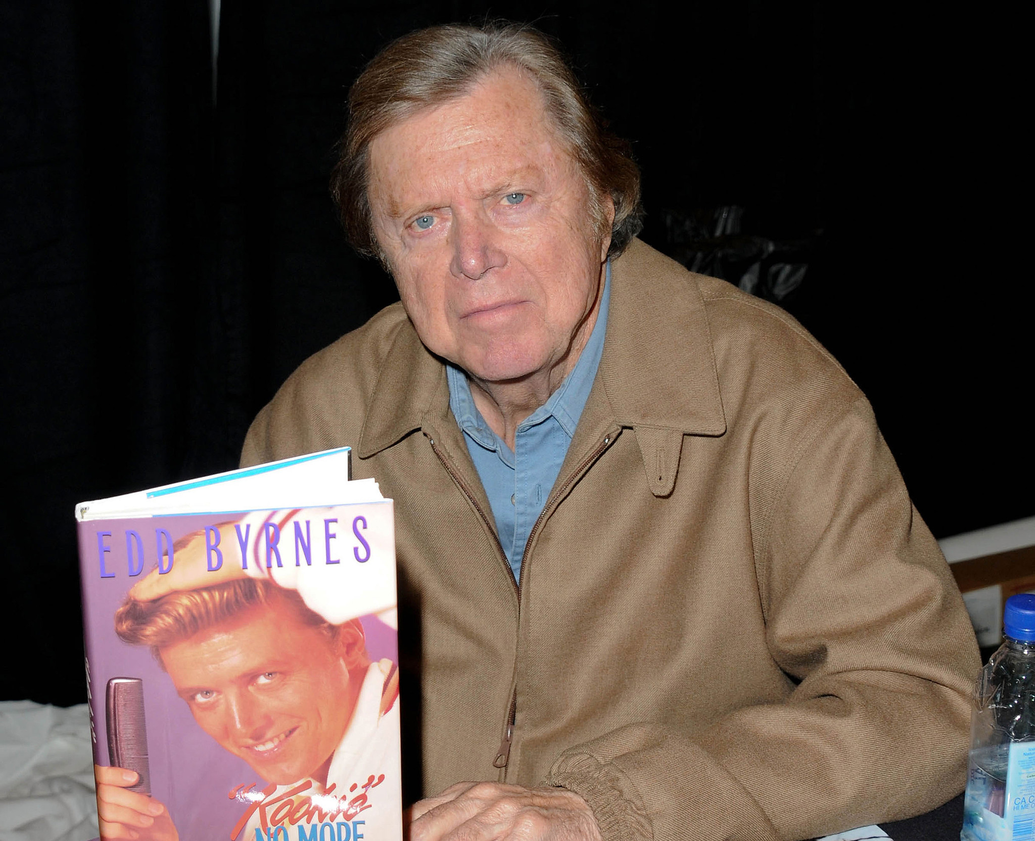 Edd Byrnes, 'Vince Fontaine' in 'Grease,' dies at age 87