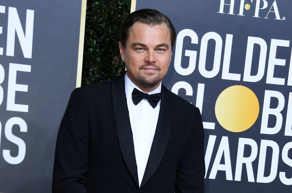 Leonardo DiCaprio's environmental group donates $3 million to Australia fire relief
