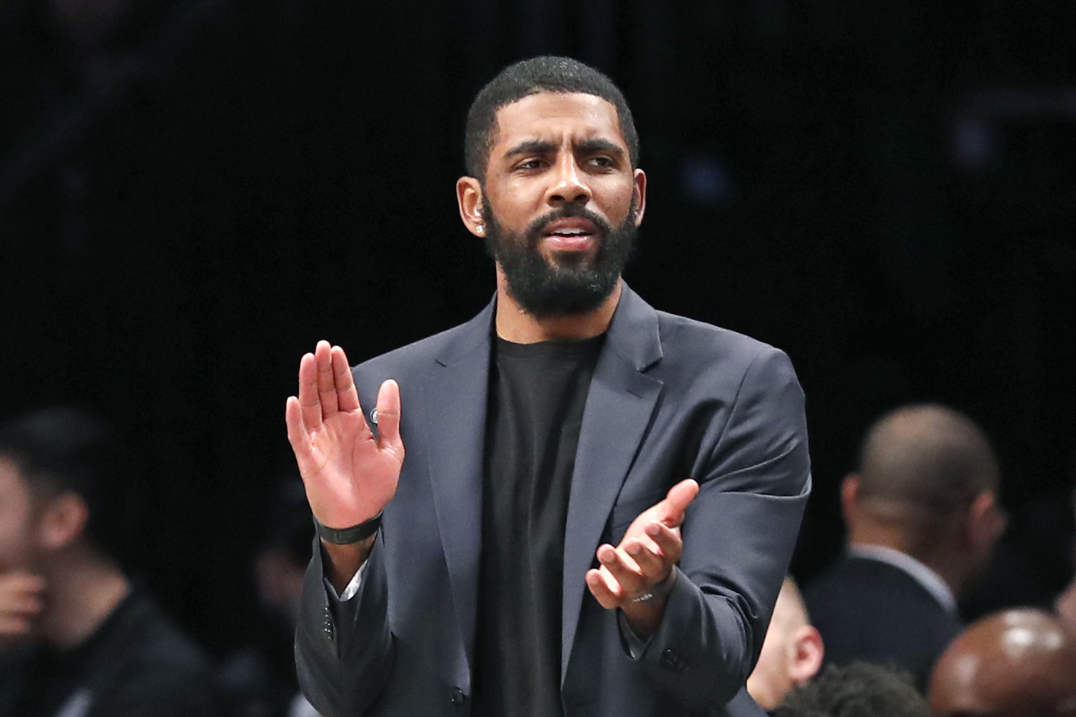Kyrie Irving 'likely' to return to Nets lineup on Sunday vs. Hawks: report