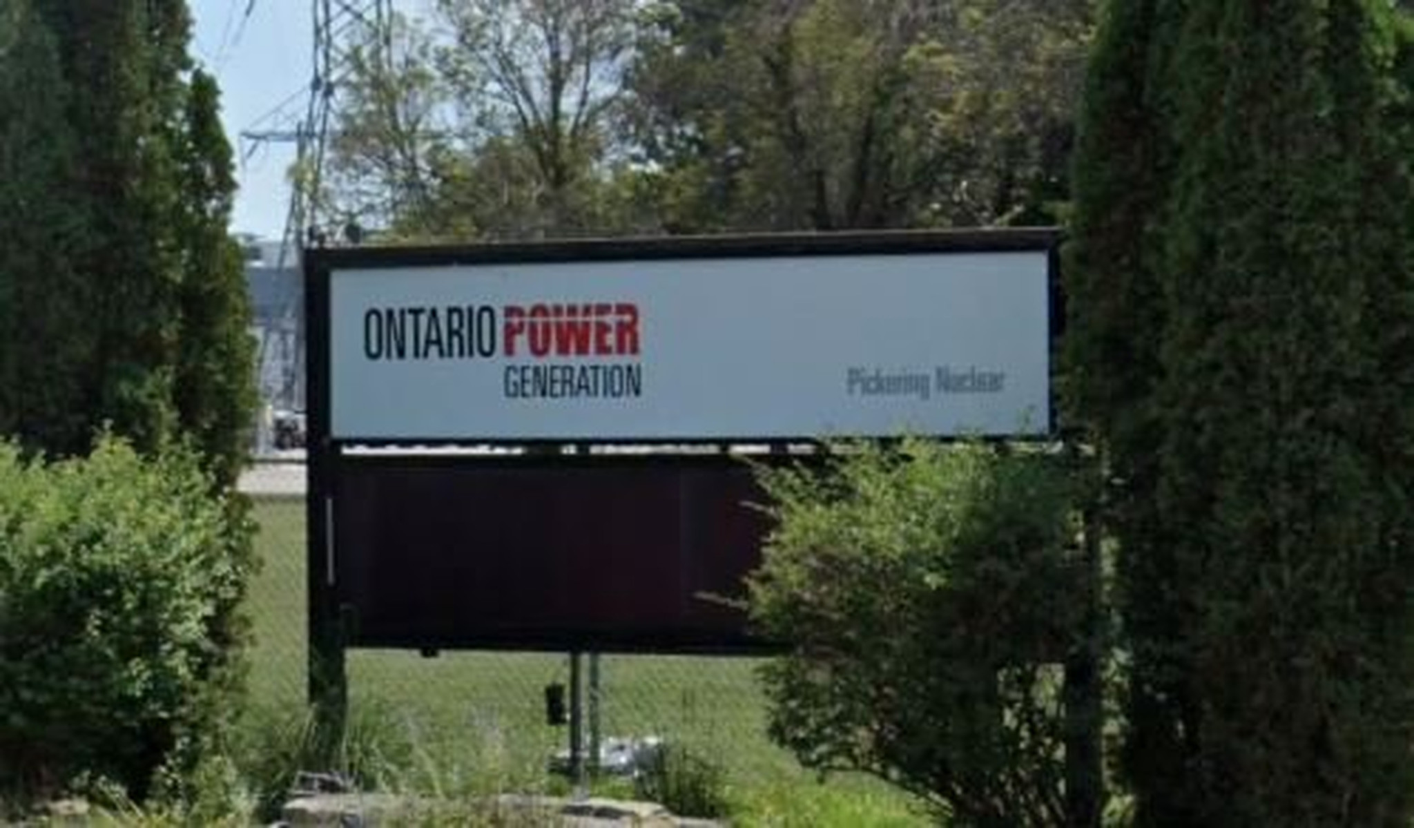 'Incident' accidentally reported at Ontario nuclear plant