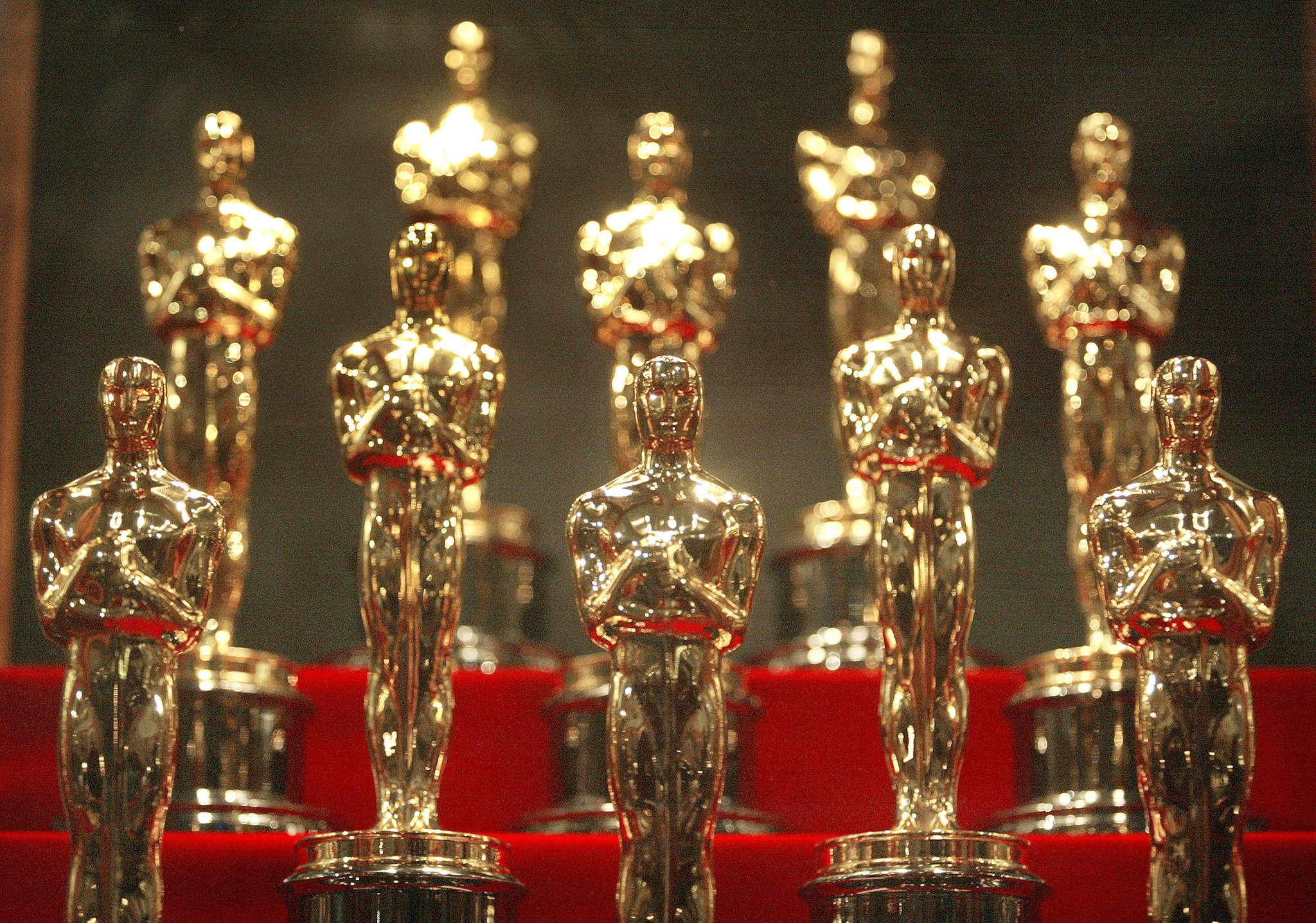 25 years of surprise Oscar nominations