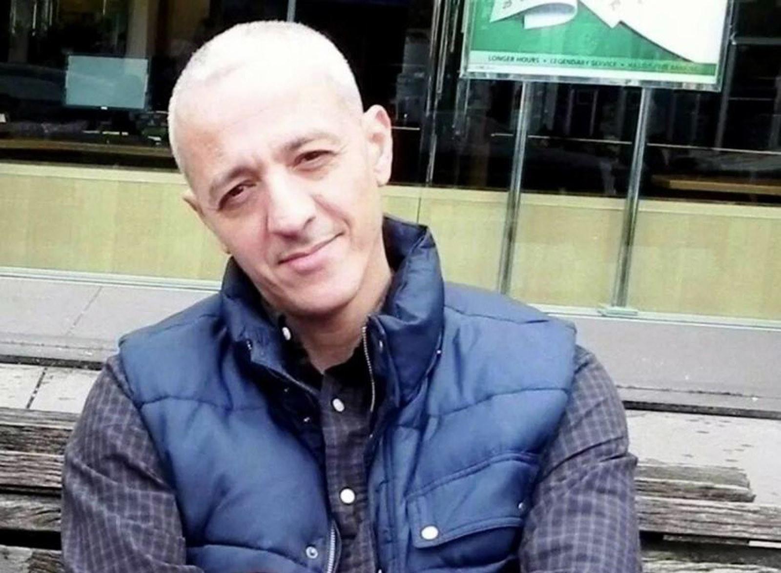 American on hunger strike dies in Egyptian prison