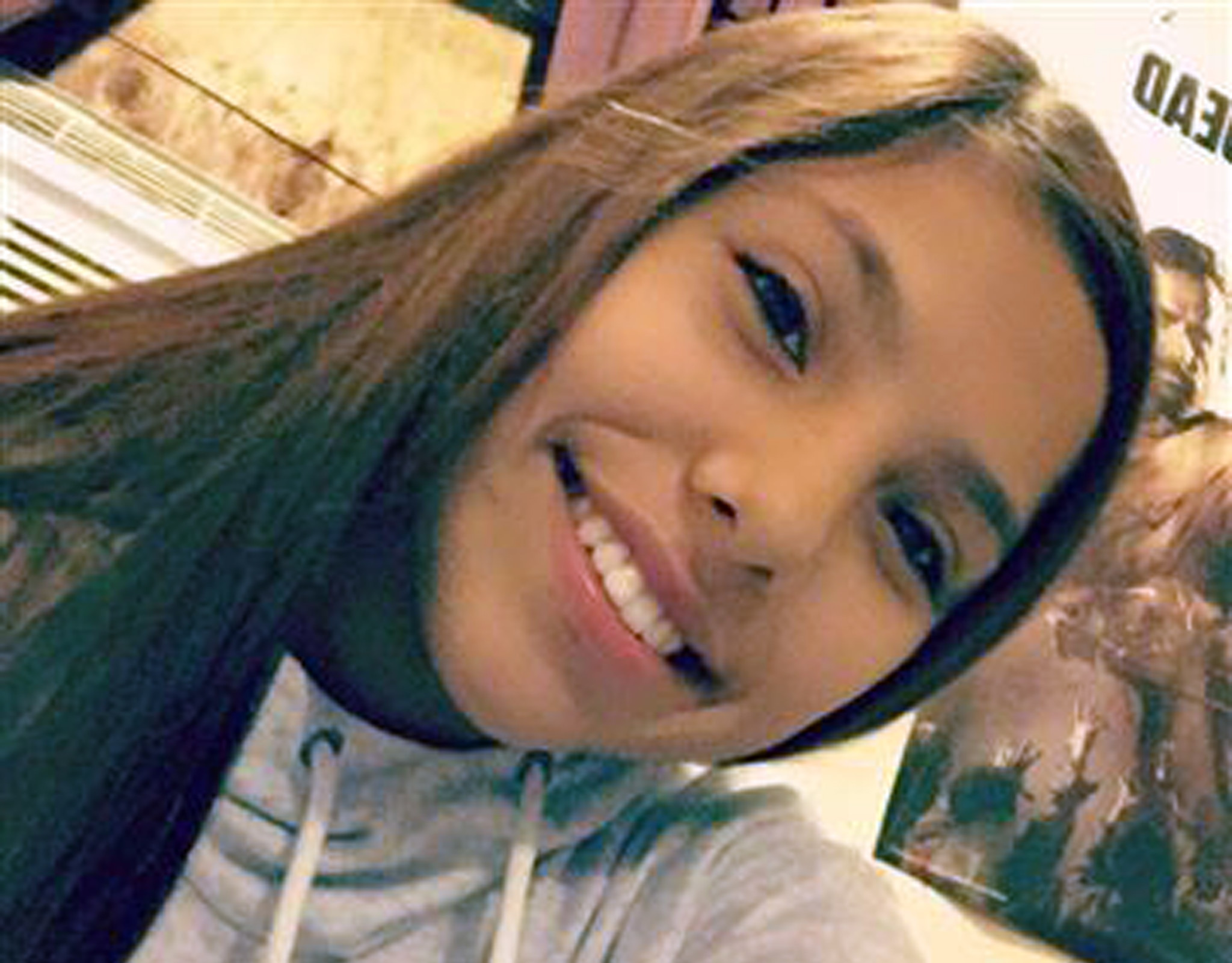 Search for Native American teen missing in Montana since New Year's Day ends in 'great sadness'