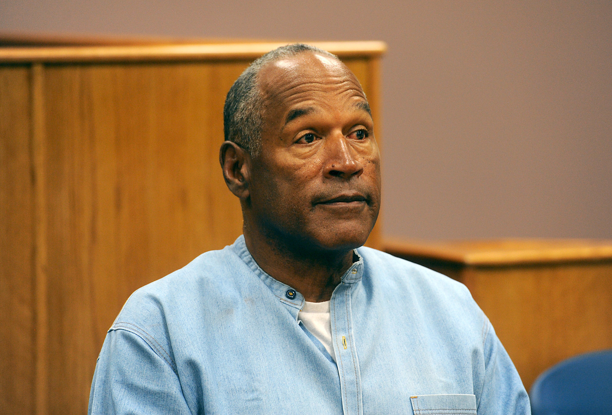 Las Vegas hotel refutes O.J. Simpson's claim that his reputation was damaged by report about him getting kicked out of venue
