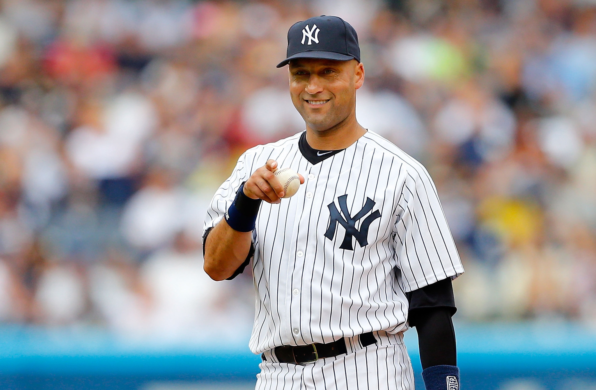 East 161st street in the Bronx to be renamed 'Jeter Street': report
